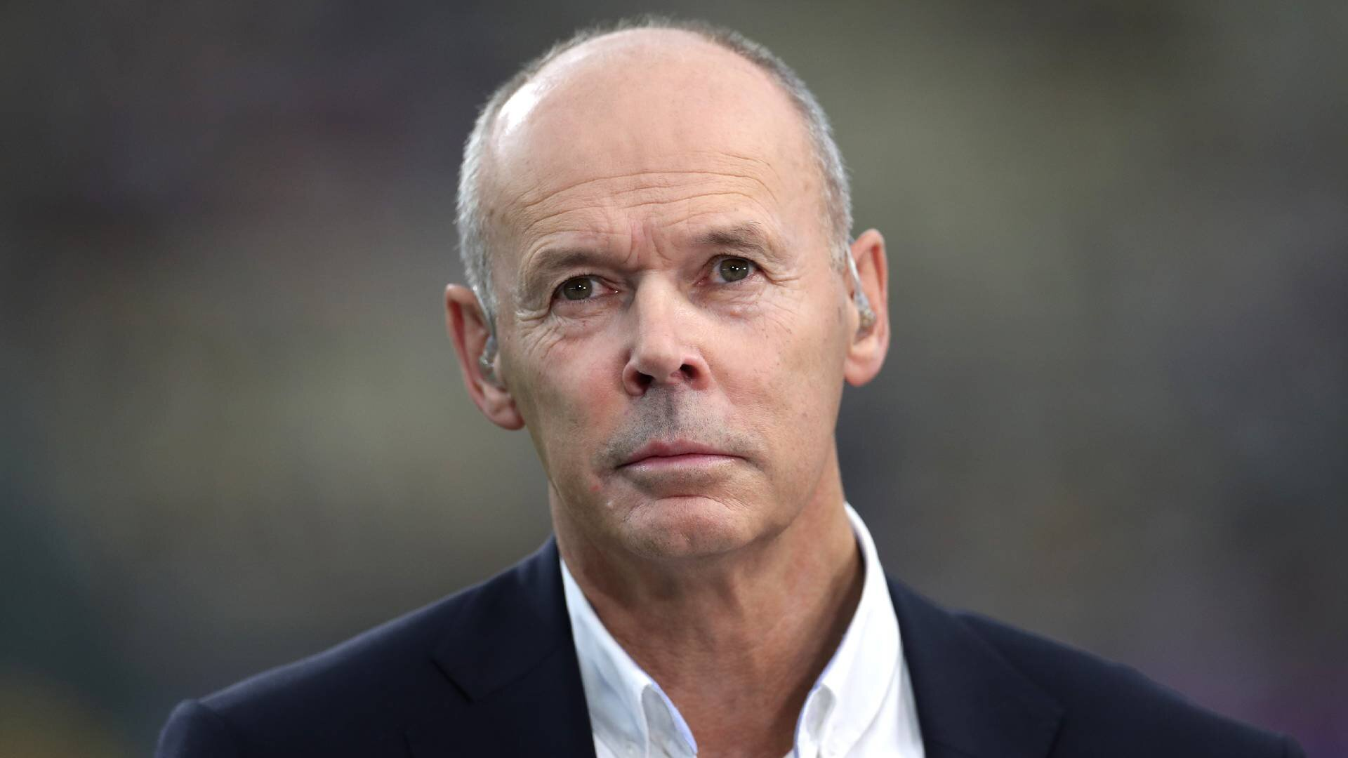 Clive Woodward gives shock early prediction on 2023 World Cup champion - and it's a team that's never won before