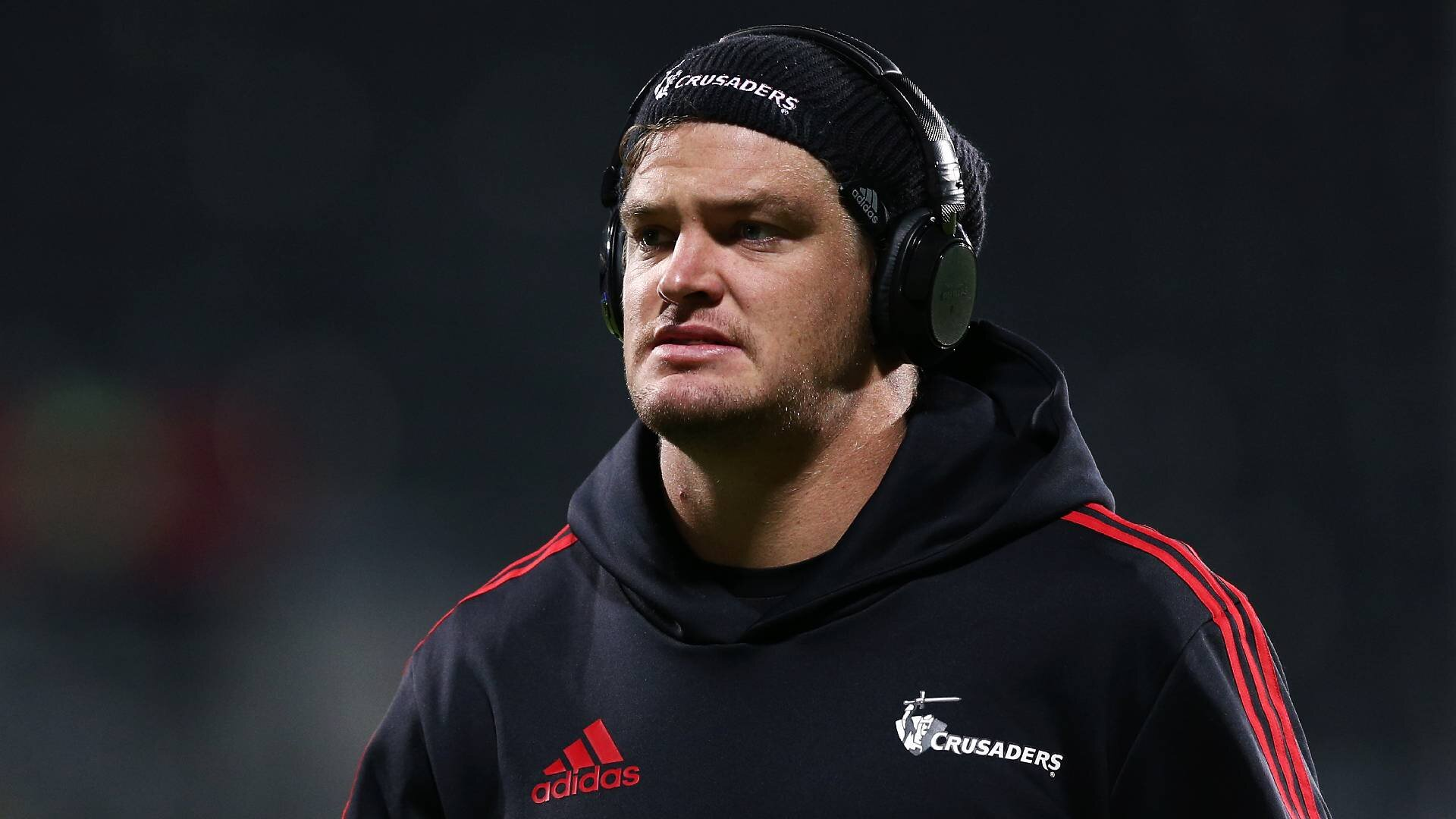 Why All Blacks star Scott Barrett is about to go to new level for the Crusaders