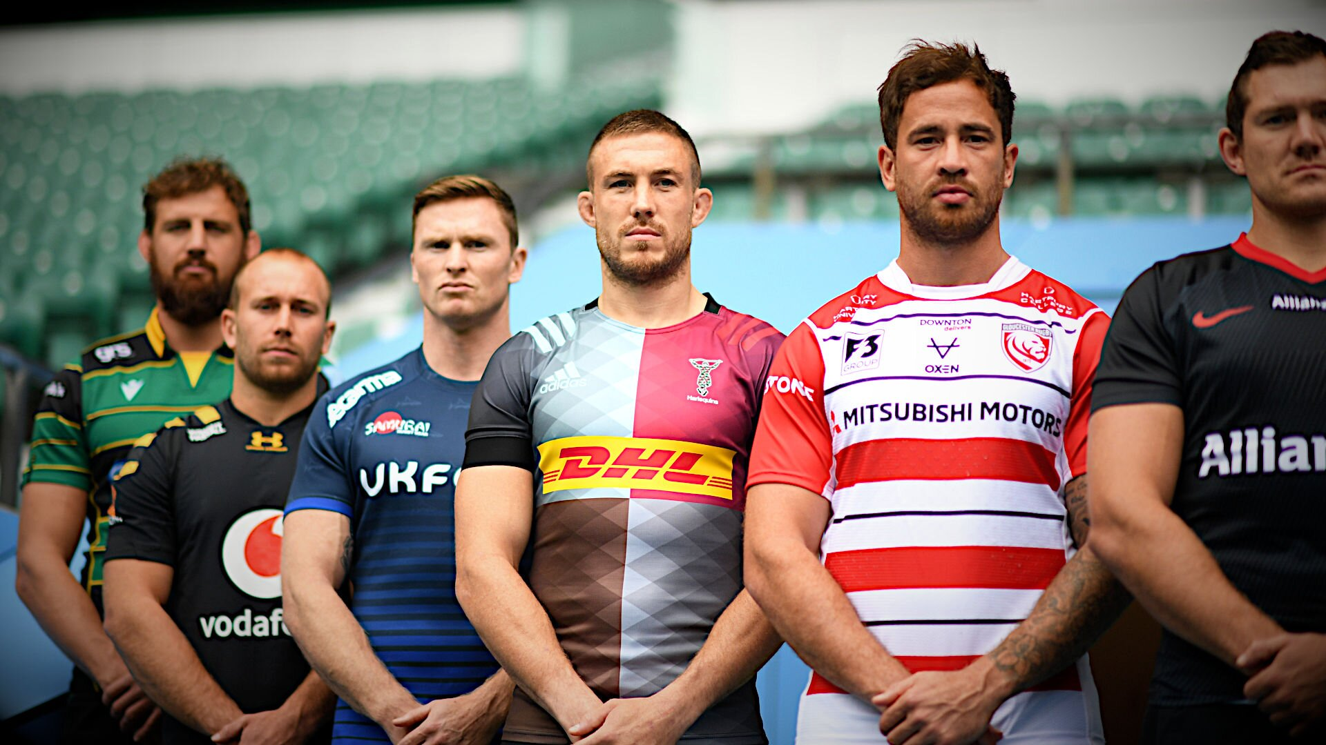 Rugby must rethink shirt sponsorship and constant kit changes