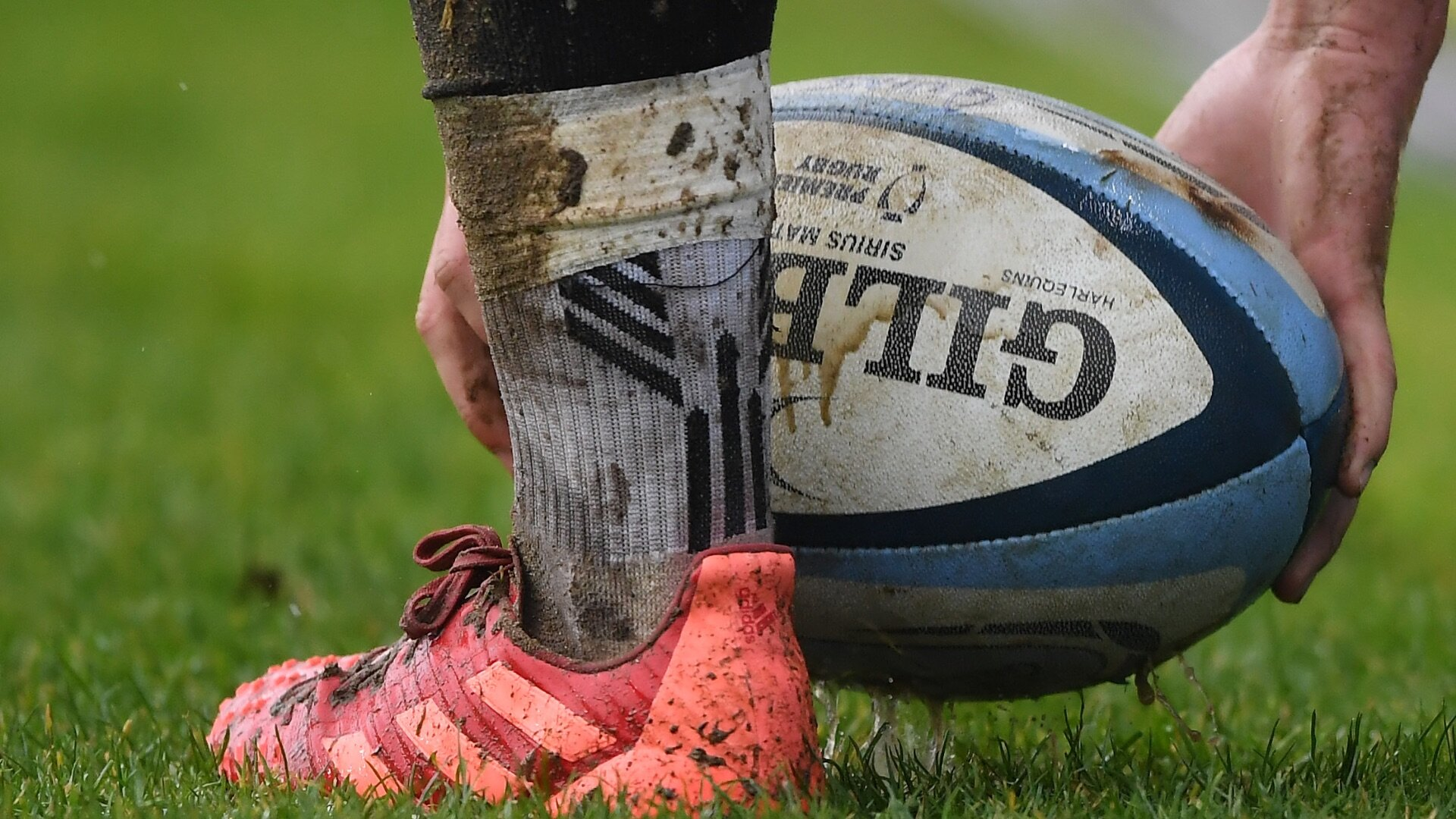 RFU put grassroots rugby in England on ice until January 2021