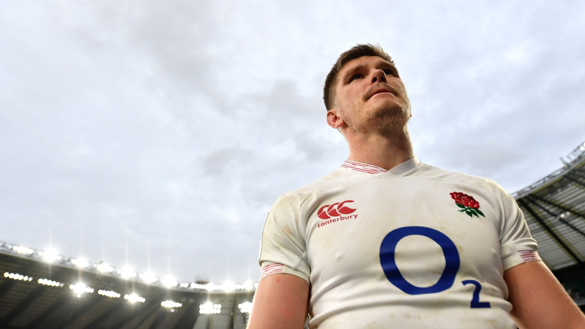 The extra steps Owen Farrell is taking to legalise his tackle technique ahead of England return