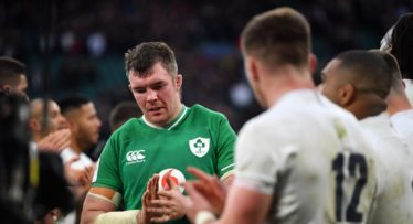 Ireland make six changes to XV after England loss, handing debuts to Keenan and Connors