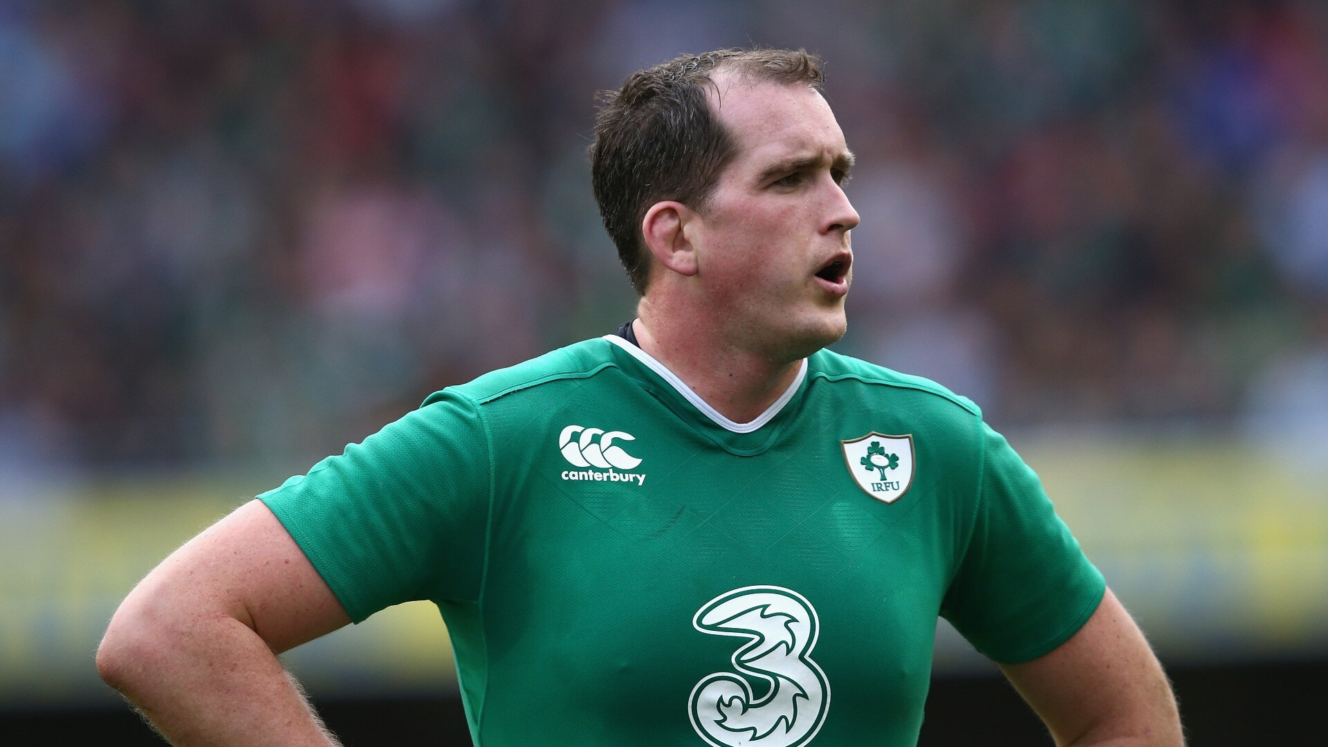 Winners and losers from Andy Farrell's Ireland squad announcement