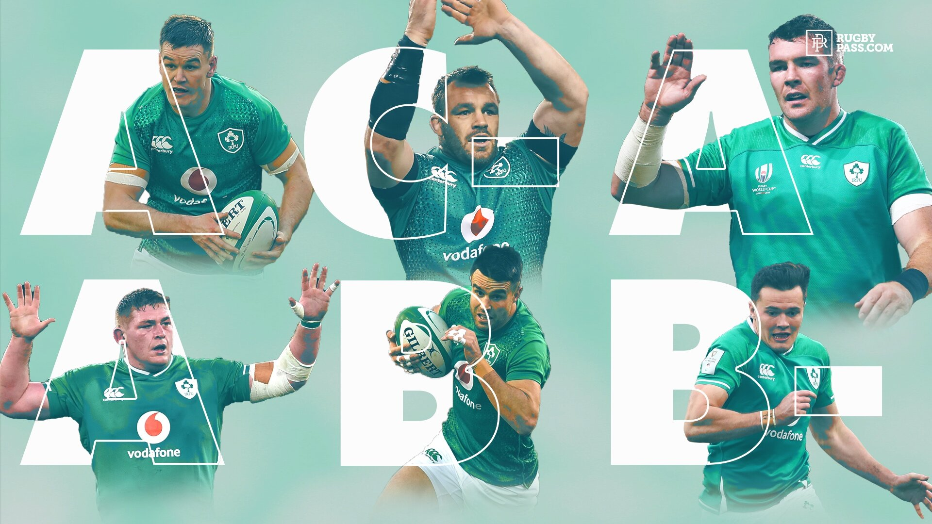 IRELAND MID-TERM REPORT: Captain Sexton, Stander and Ryan lead the way but room for improvement at Twickenham