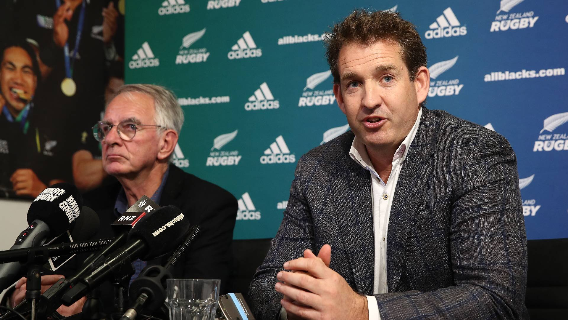 New Zealand Rugby's multi-billion dollar move that could see them leave World Rugby