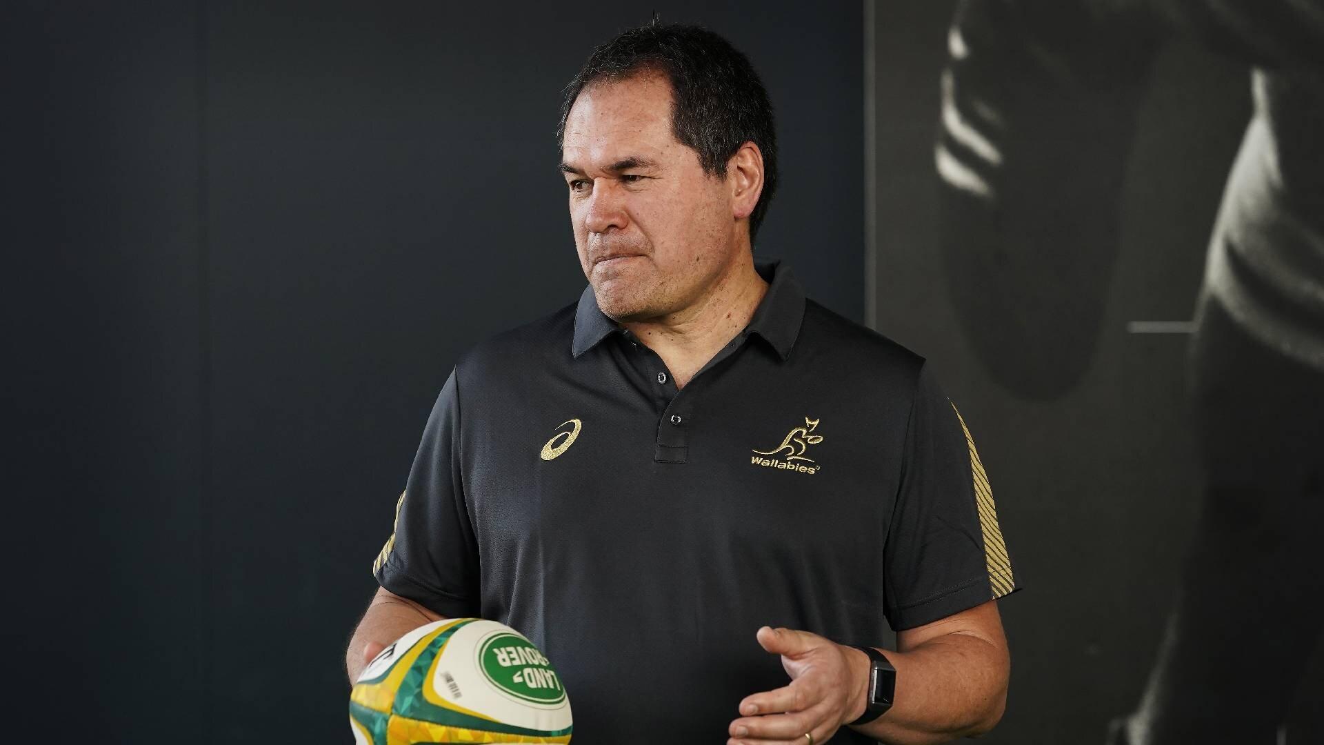 Dave Rennie will have a hard time separating potential candidates for Wallabies roles