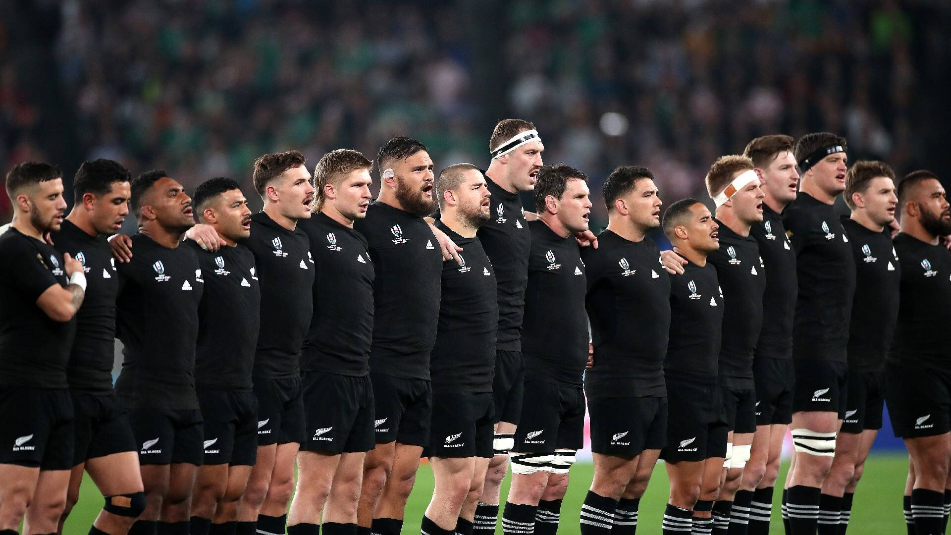 Former All Blacks call on current crop to 'get on with it and adapt' to potential Christmas isolation