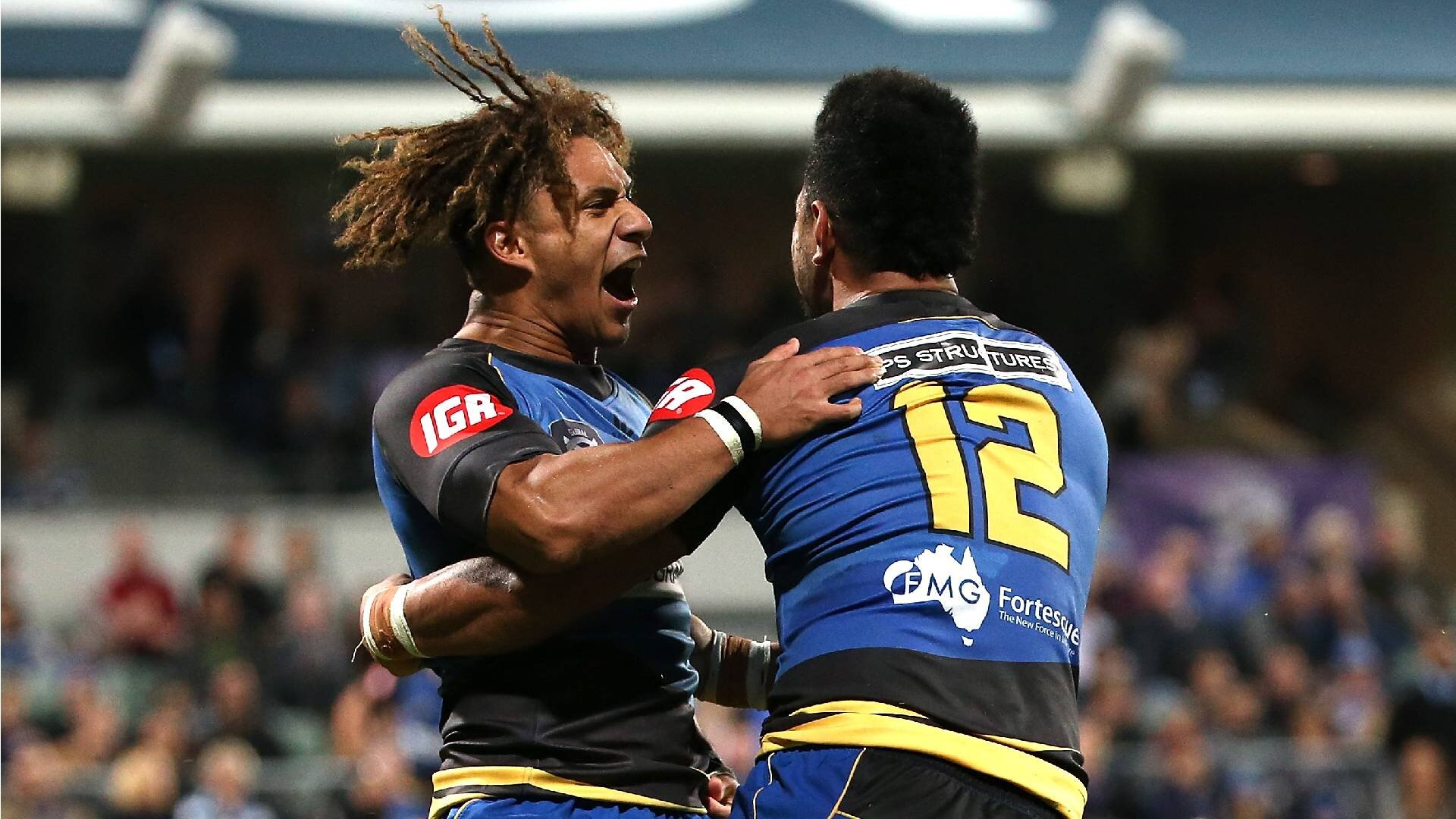 Western Force handed second chance in Australian rugby reboot