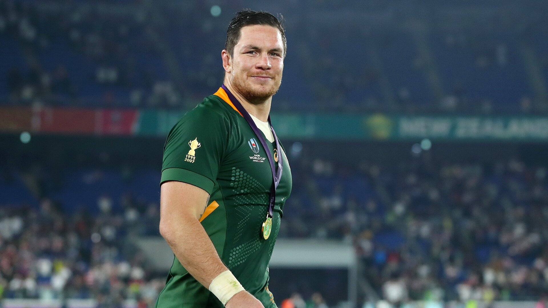 Francois Louw issues grave warning for the 30-somethings of rugby