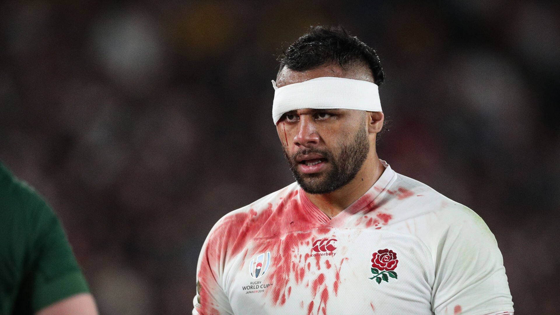 Billy Vunipola: 'I'm definitely staying' but No.8's England future is unclear
