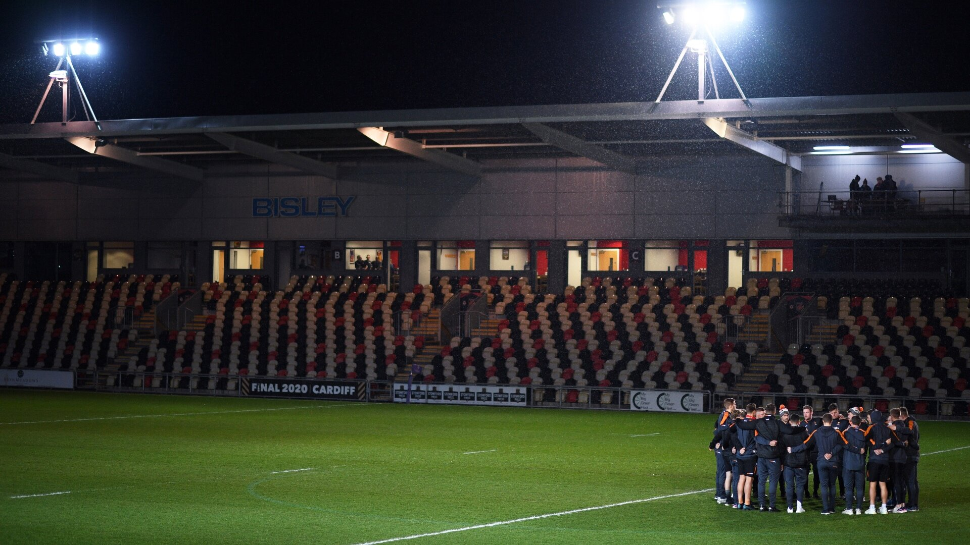 PRO14 confirm another Dragons match has been cancelled