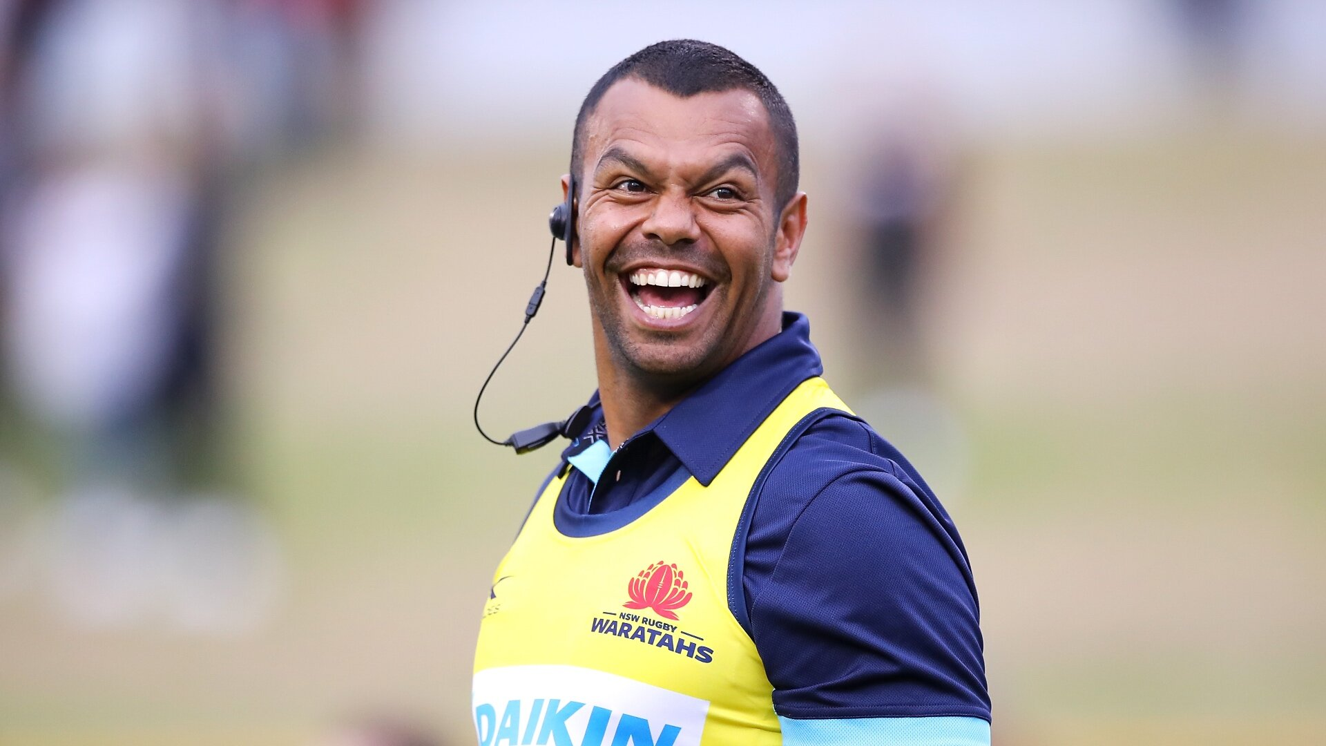 Kurtley Beale has landed a two-year deal in France - reports