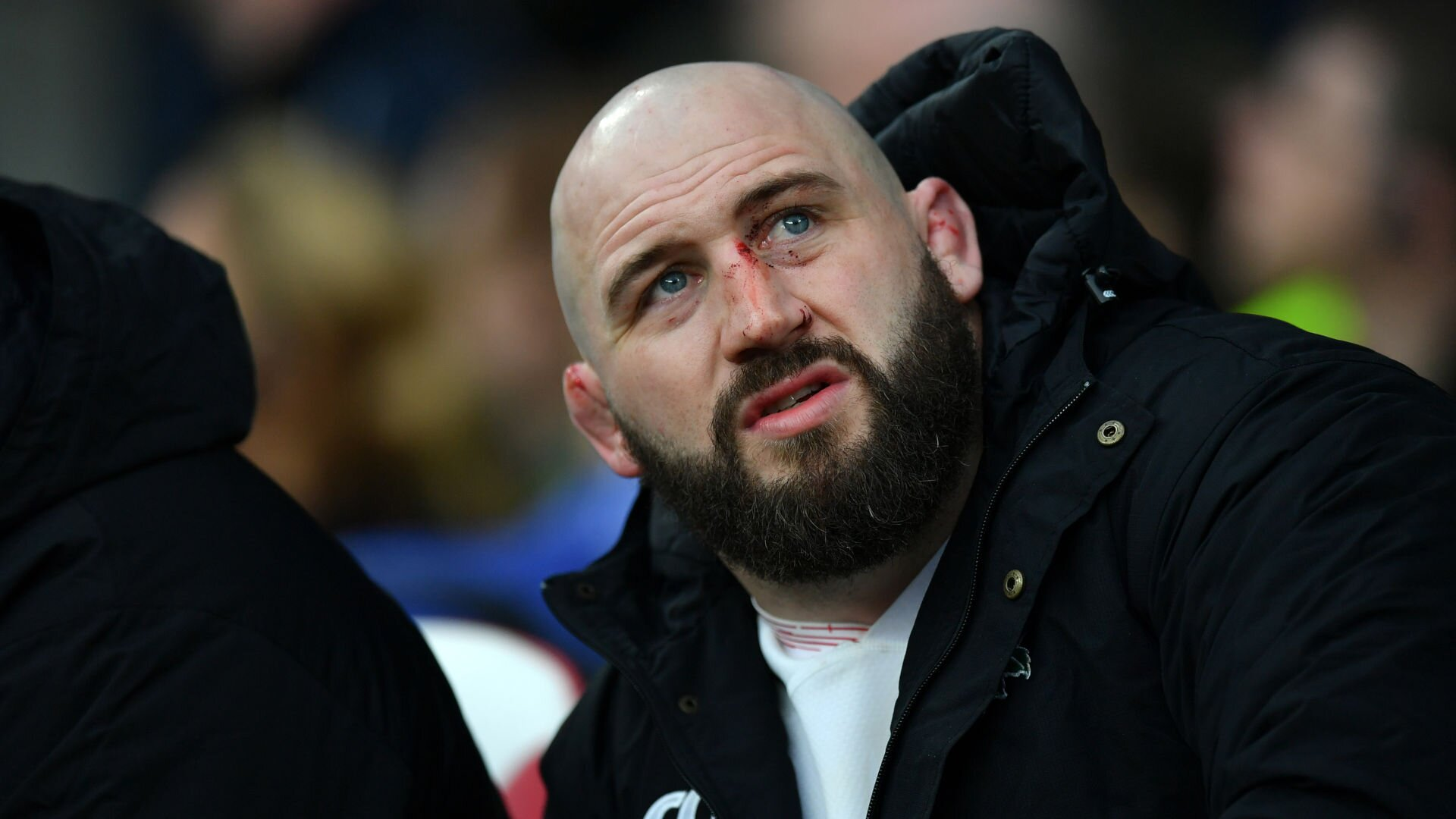 England prop Joe Marler set to complete suspension without missing a match