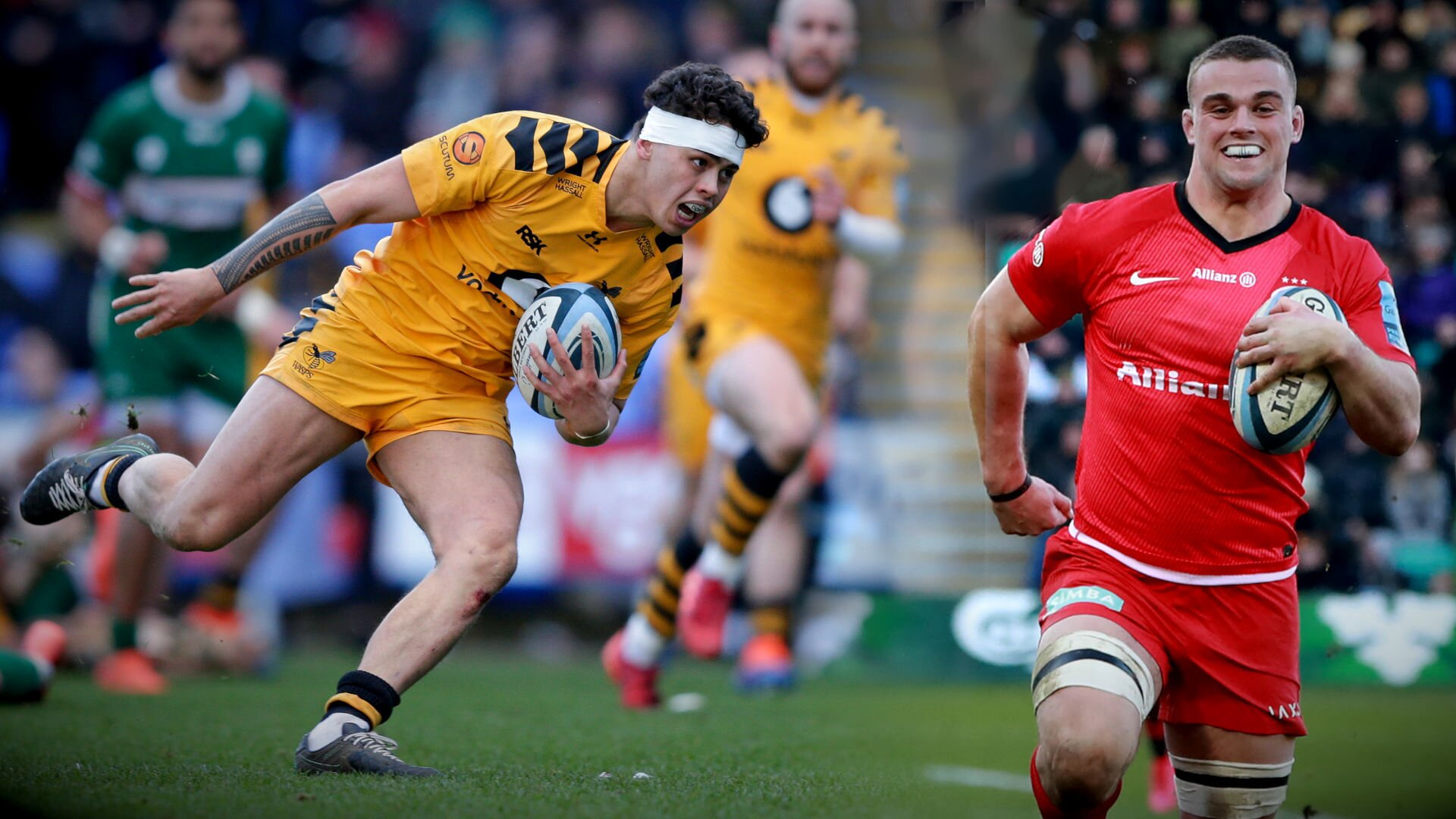 The RugbyPass Premiership - potential - end of 2019/20 season report