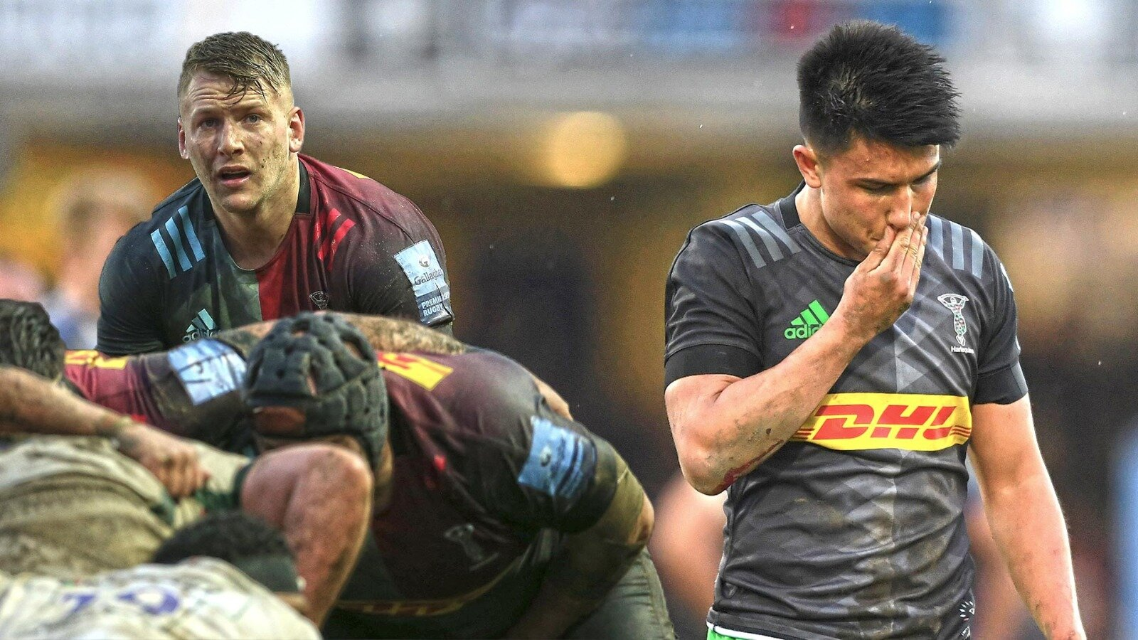 Harlequins cut wages by 25% in response to COVID-19 postponements