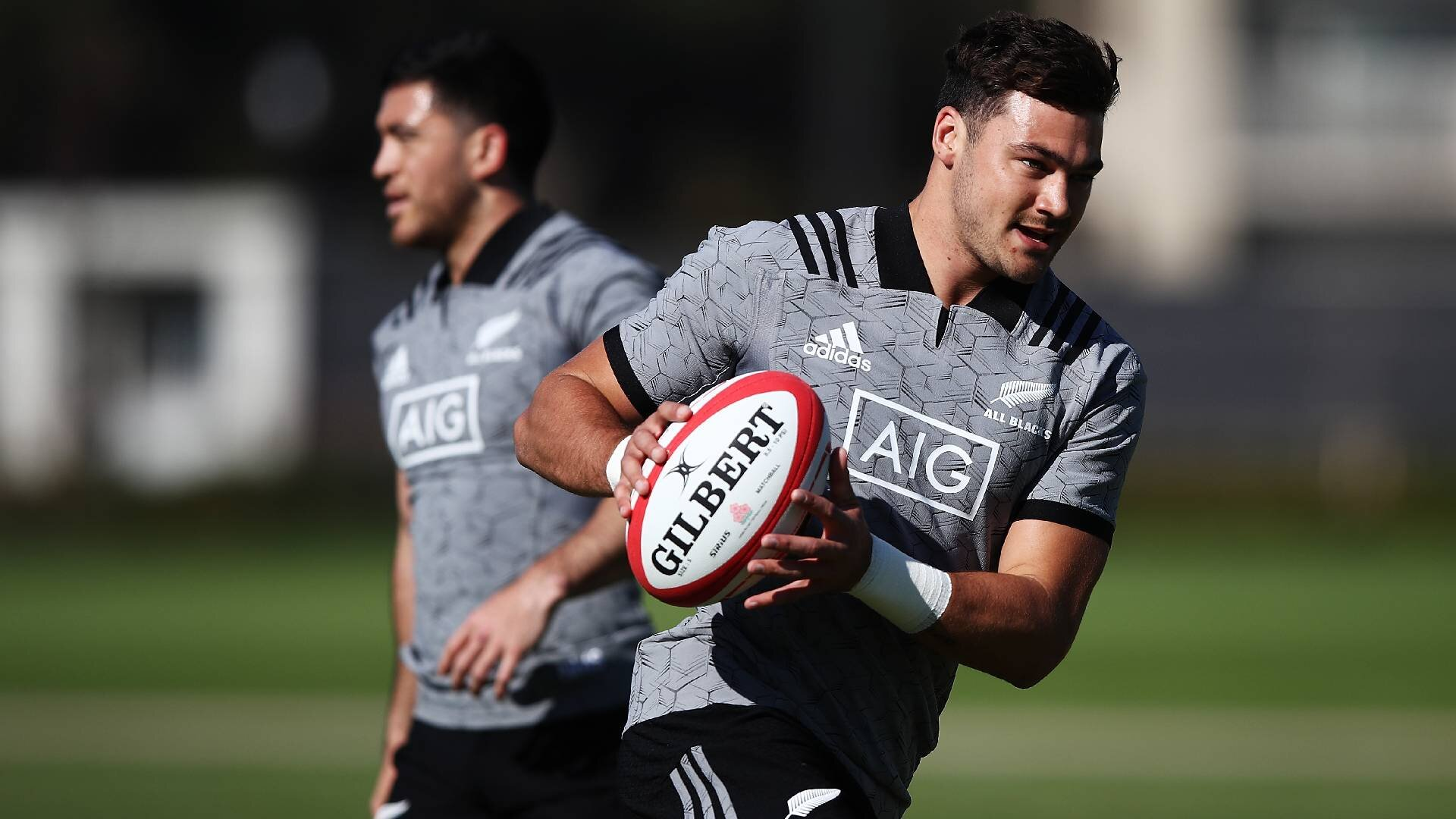 'I lost nine kgs': All Blacks star opens up about health scare