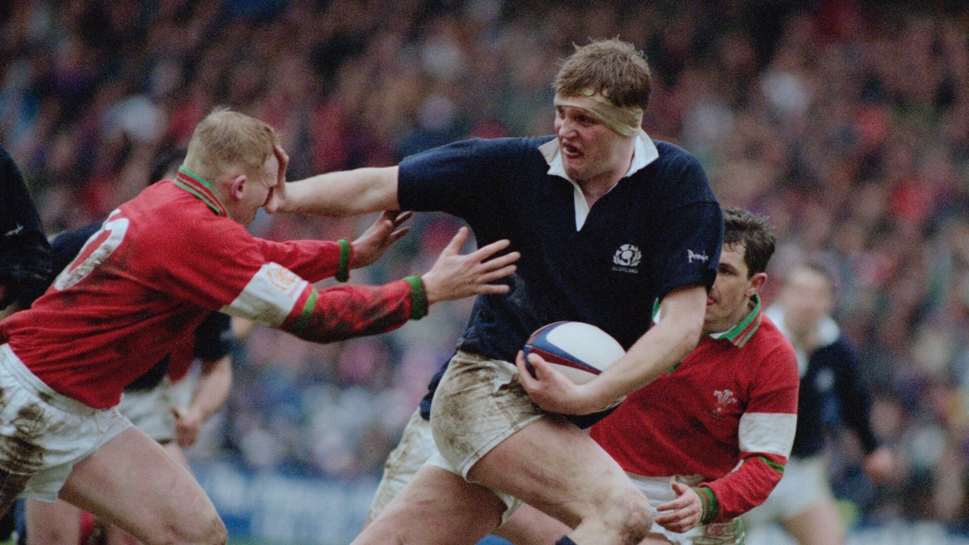 Latest Doddie Weir Dodcast podcast: 'There is a glimmer of hope'