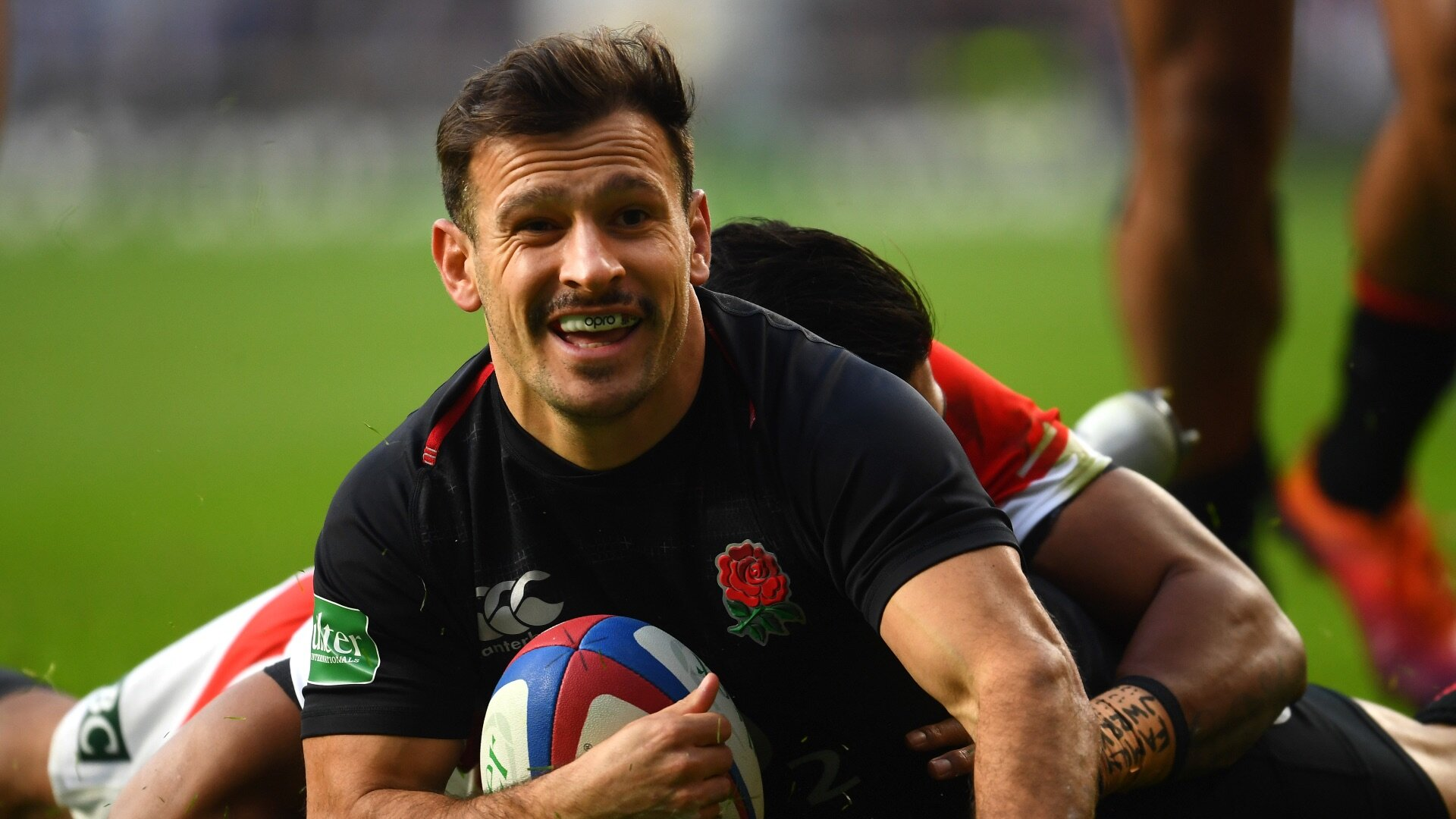England outcast Danny Care has issued a reminder to Eddie Jones