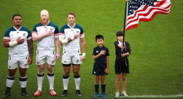 'I'm very excited': USA Eagles boss Gary Gold's blueprint for rugby to take flight in America