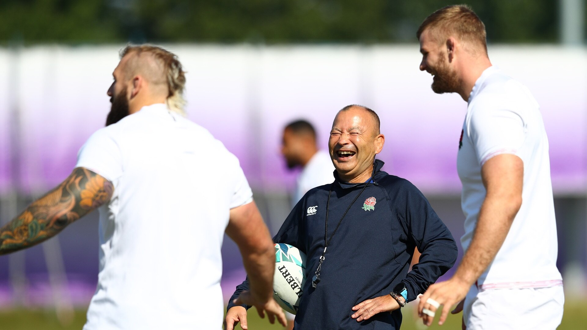 Clive Woodward slams 'insensitive' timing of Eddie Jones announcement