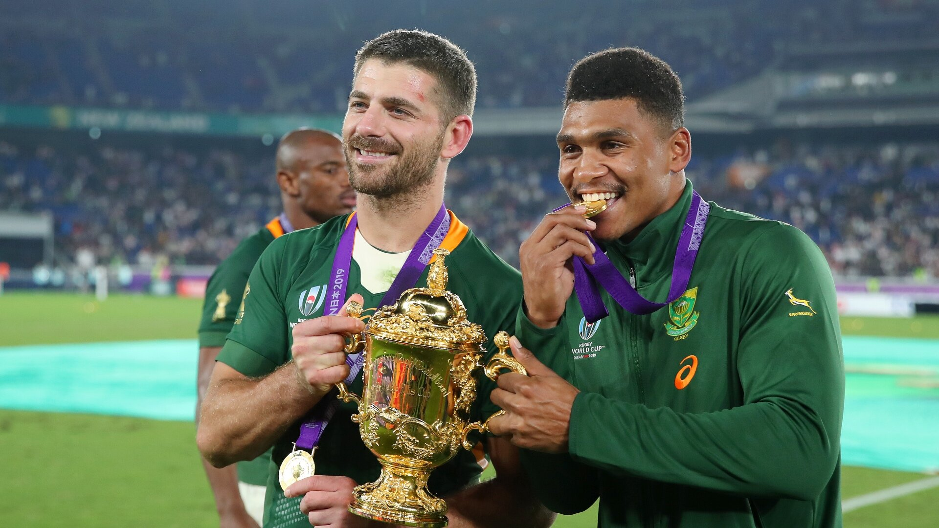 The Future of Rugby: South Africa U23