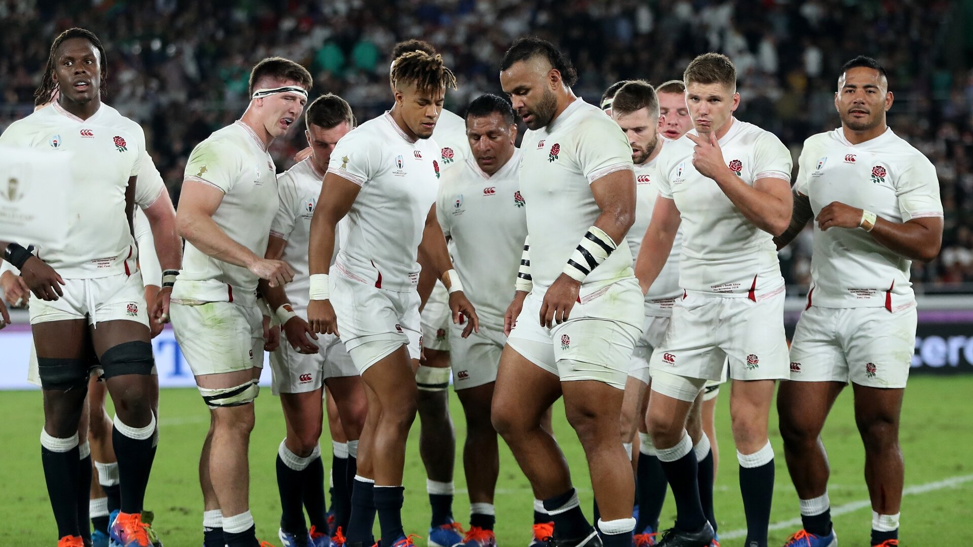 RFU and Premiership issue statements after fresh fan restrictions plunge England into financial abyss
