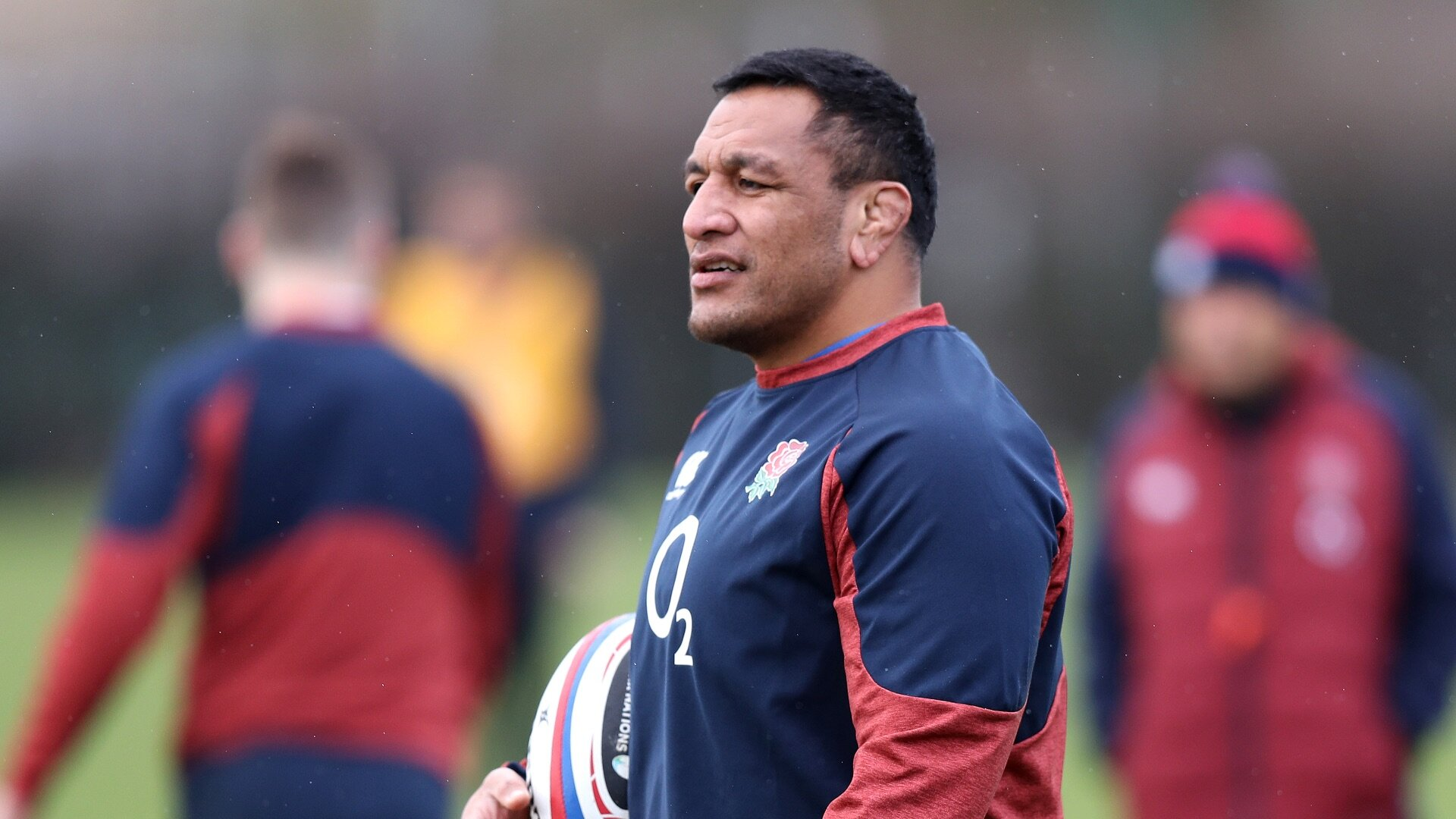 Mako Vunipola has singled out the best coach he has ever worked with