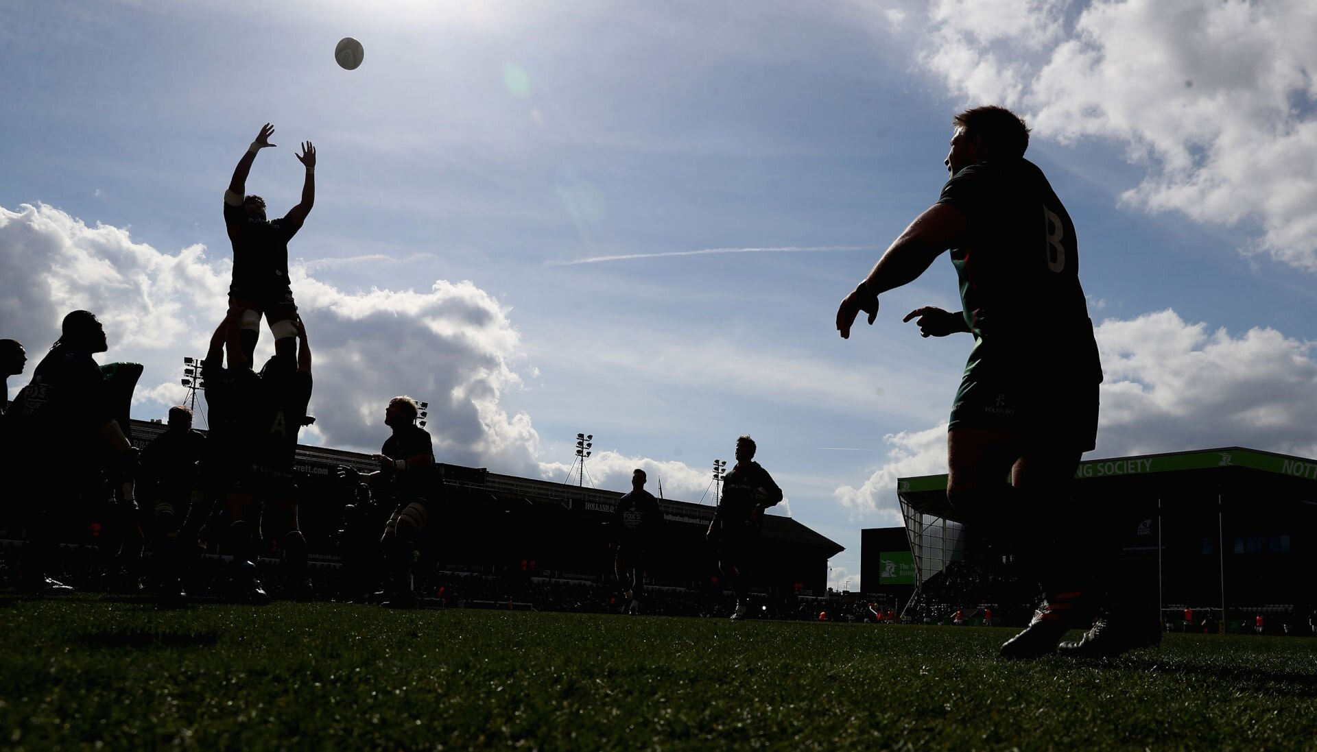 English rugby's top players will need 'four weeks'