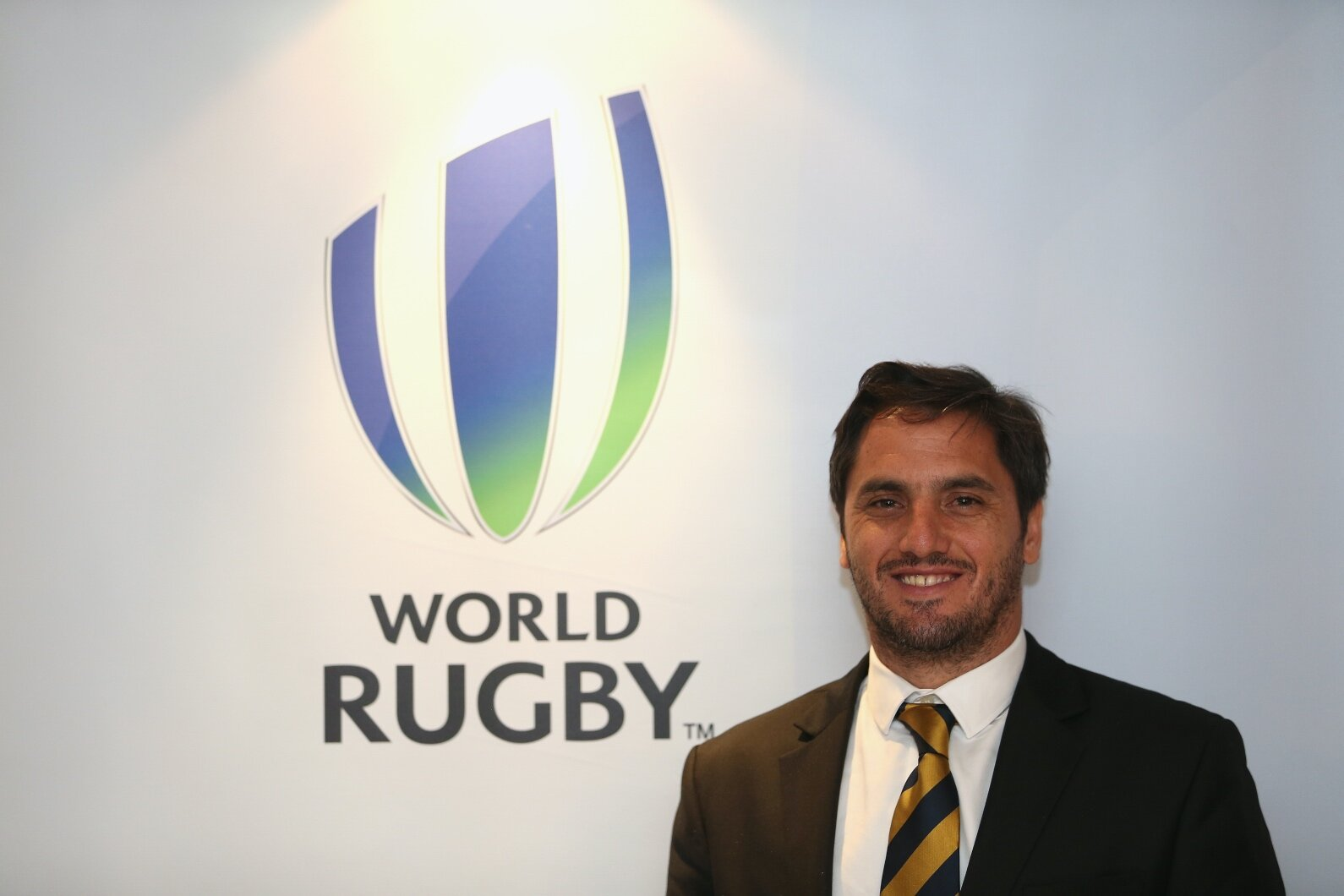 Pichot outlines ambition to expand Lions tour on a 'worldwide scale'