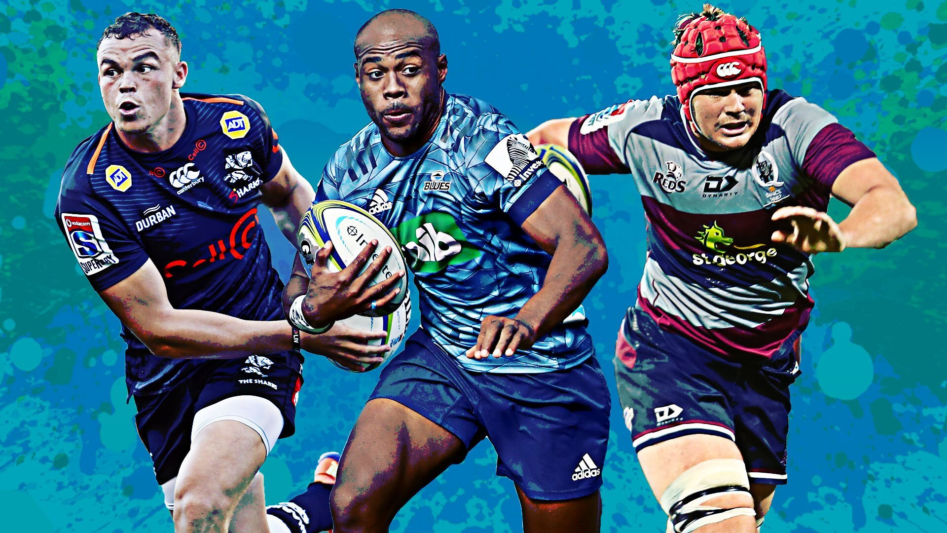 The RugbyPass Super Rugby Mid-Season Awards