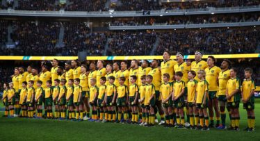 Wallabies squad reveal beset by injury woes?