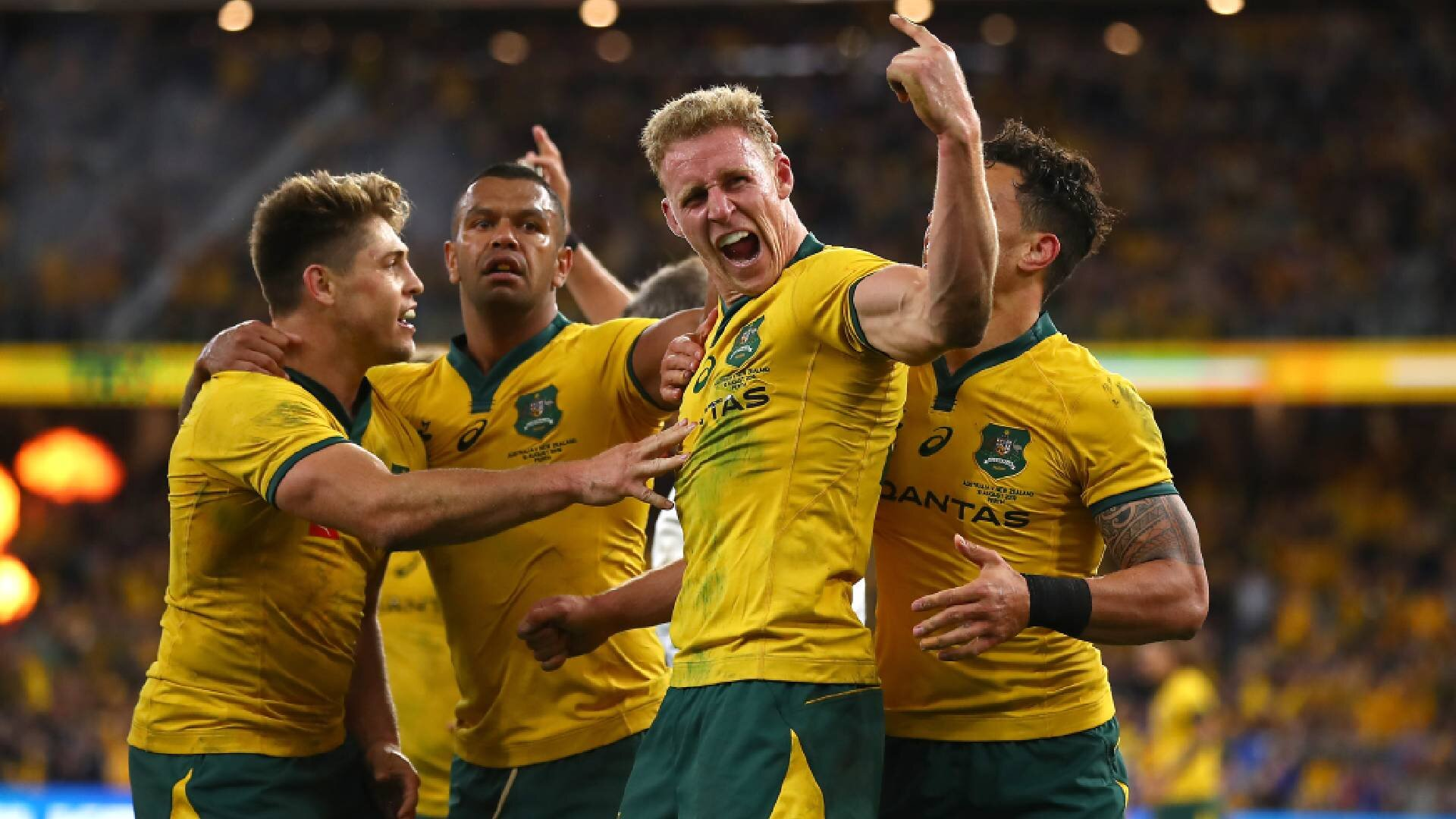 75 percent wage cuts, five Bledisloe Cup tests, no South Africa: Wallabies legend's radical proposal to save Australian rugby