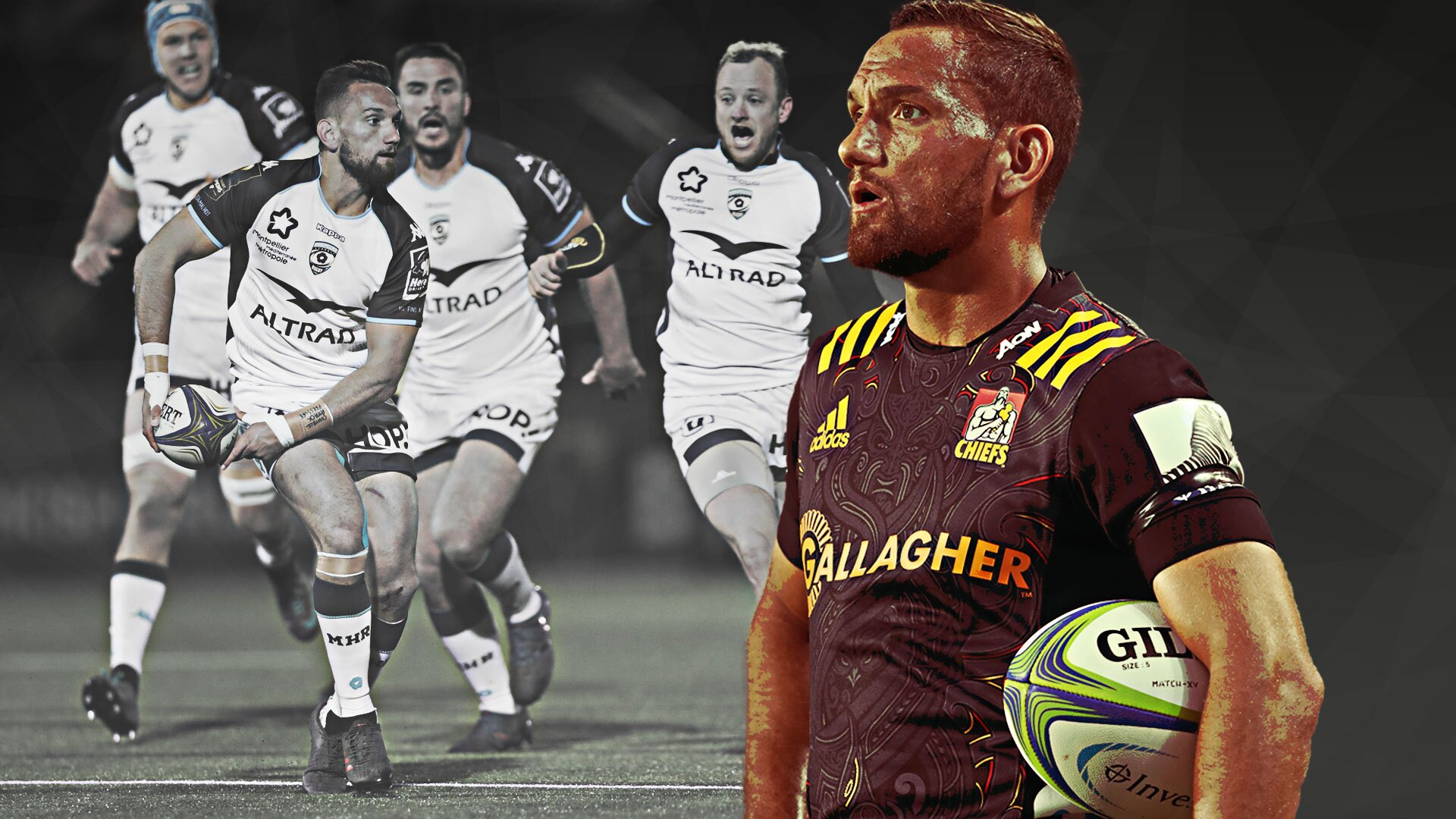 Aaron Cruden sets the record straight: what went wrong in France and why he returned to New Zealand