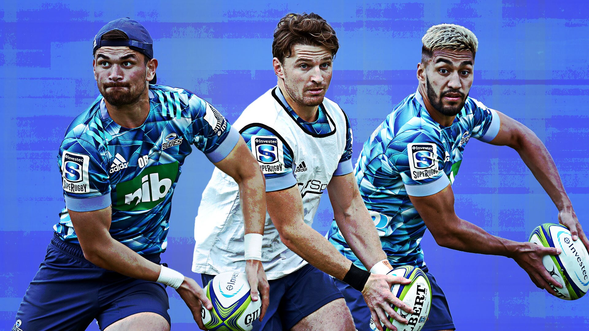 Is this the backline the Blues need to unleash to unravel their Super Rugby rivals?