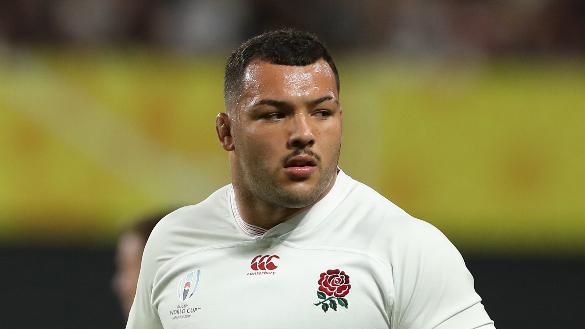 England prop Ellis Genge demands overhaul of 'outdated' rugby contracts