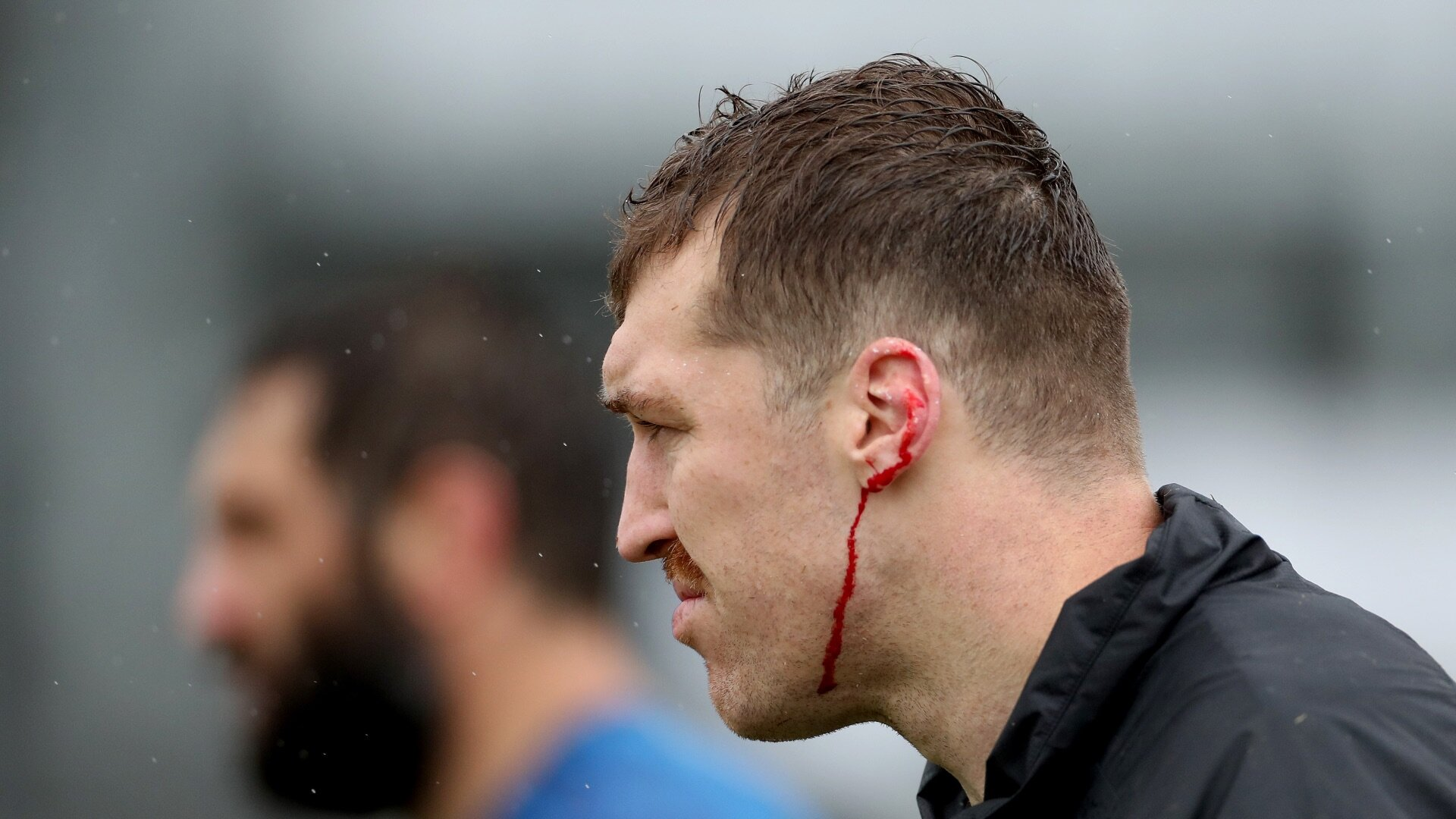 Brodie Retallick on why he won't play for the Chiefs in next month's rugby restart