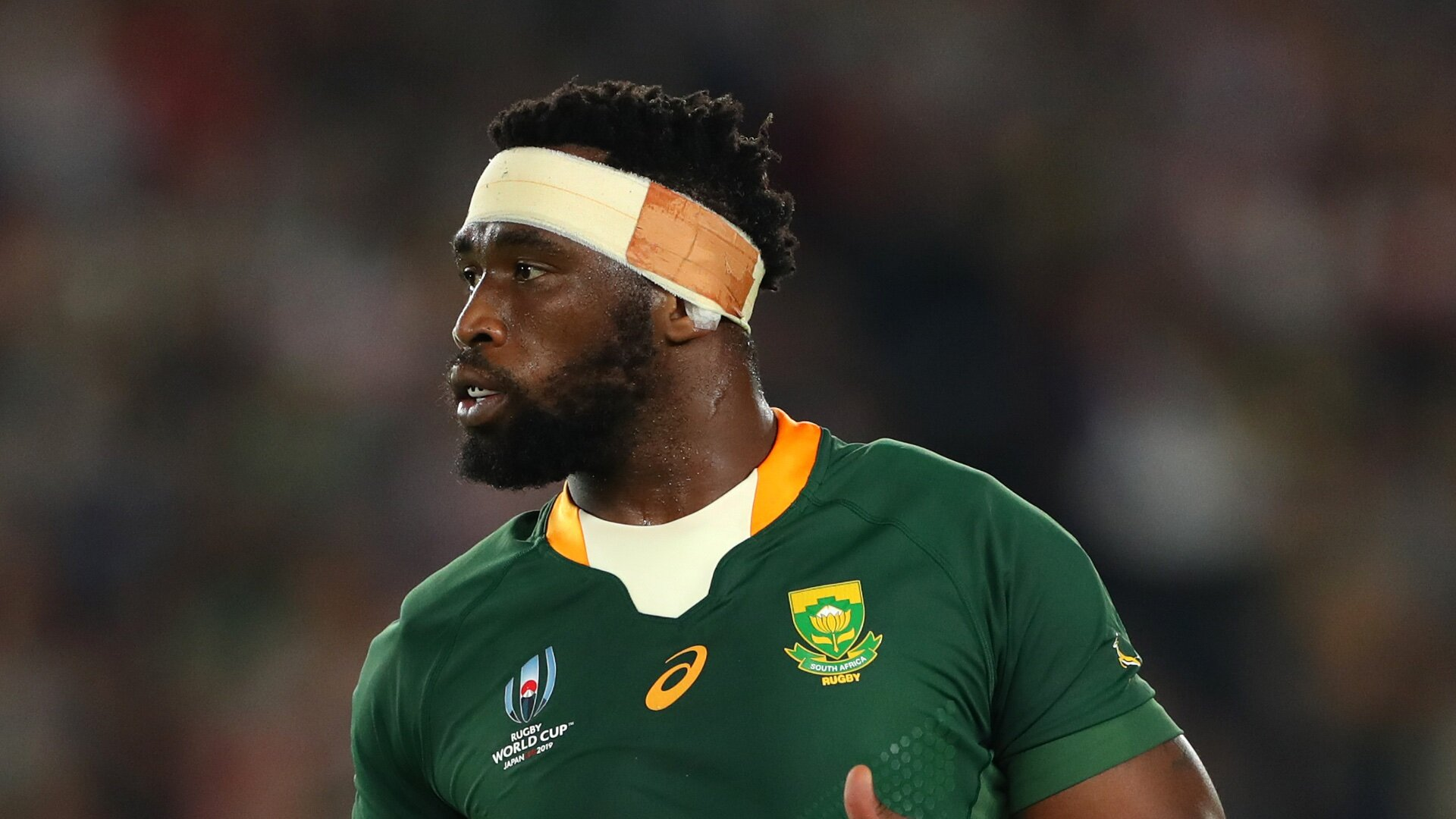 SA Rugby aiming to save R1.2billion before end of 2020, starting with 25 per cent wage cuts