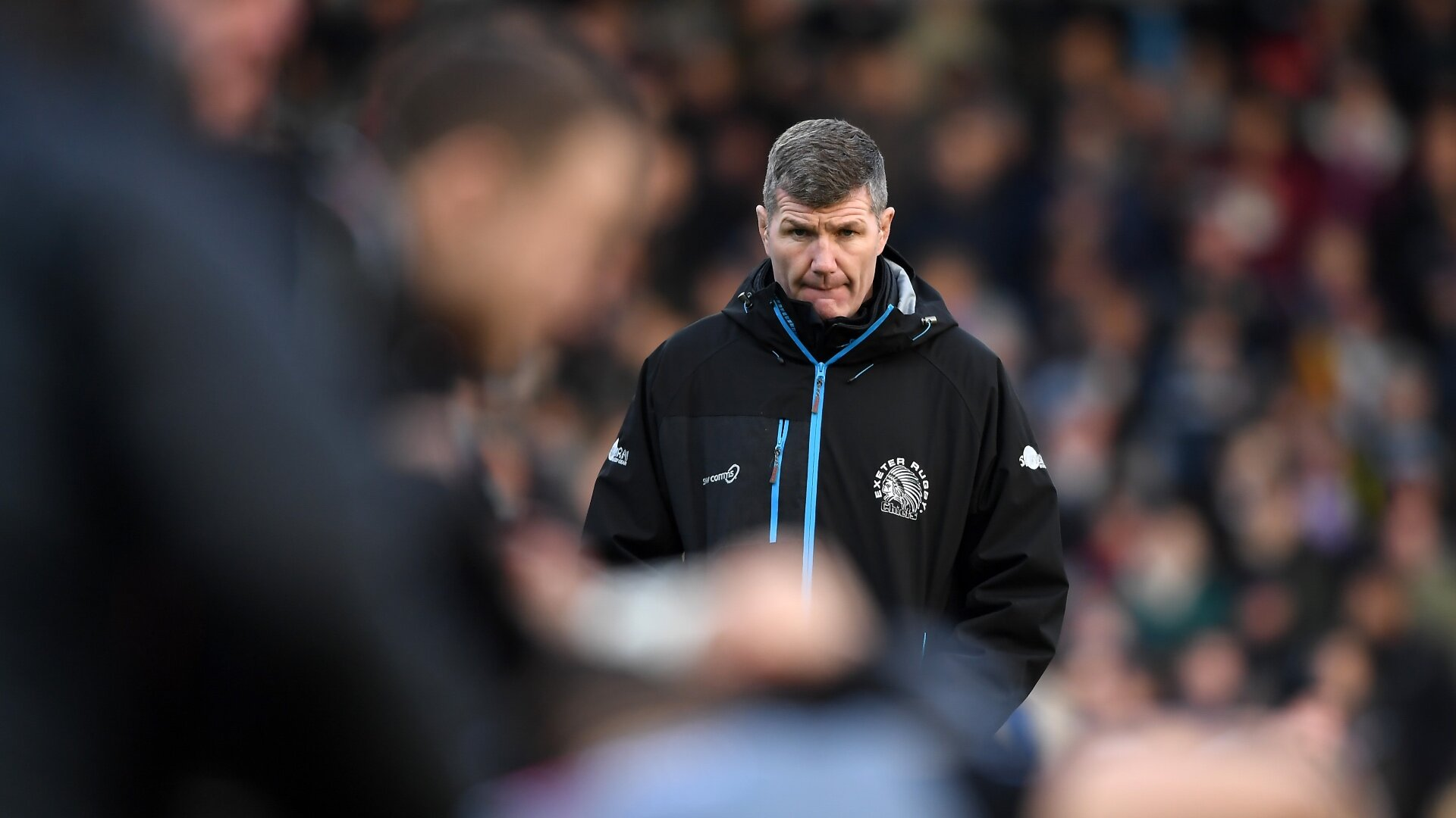 Rob Baxter's comments haven't covered him in glory - Andy Goode