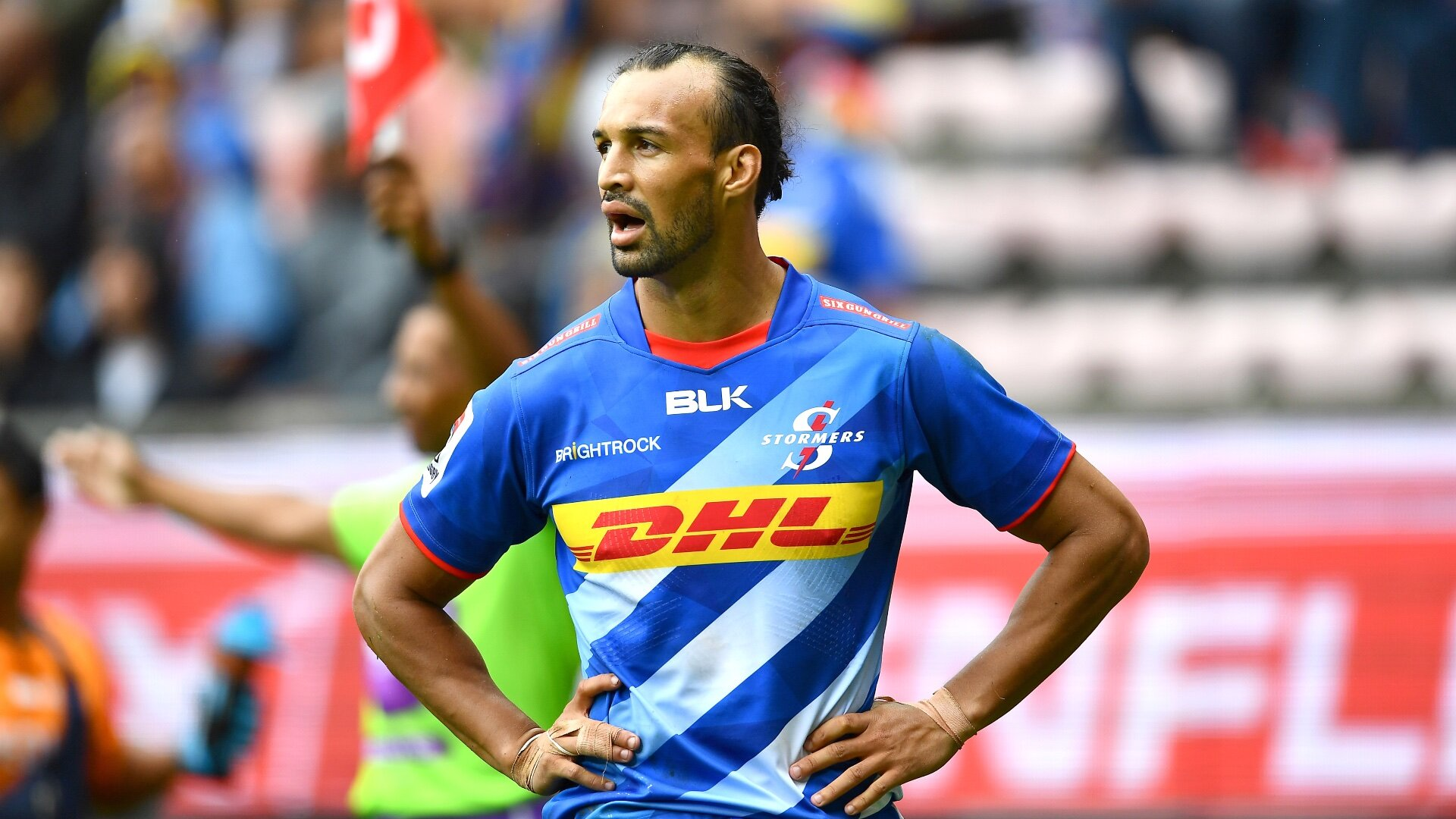 The reason France-bound Dillyn Leyds is gutted to be leaving the Stormers
