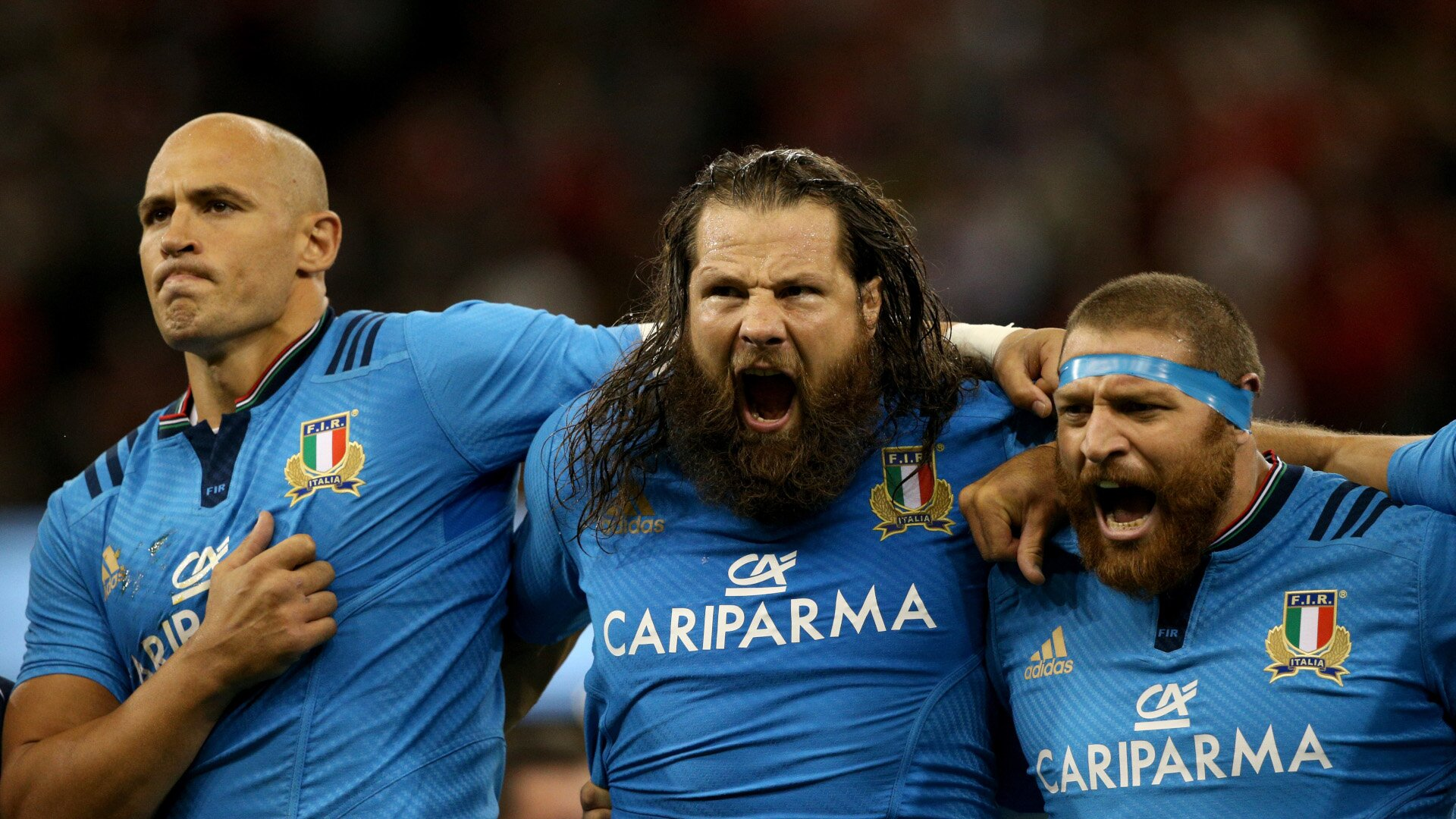 This is the best Italy Six Nations XV of all time, as voted for by the fans