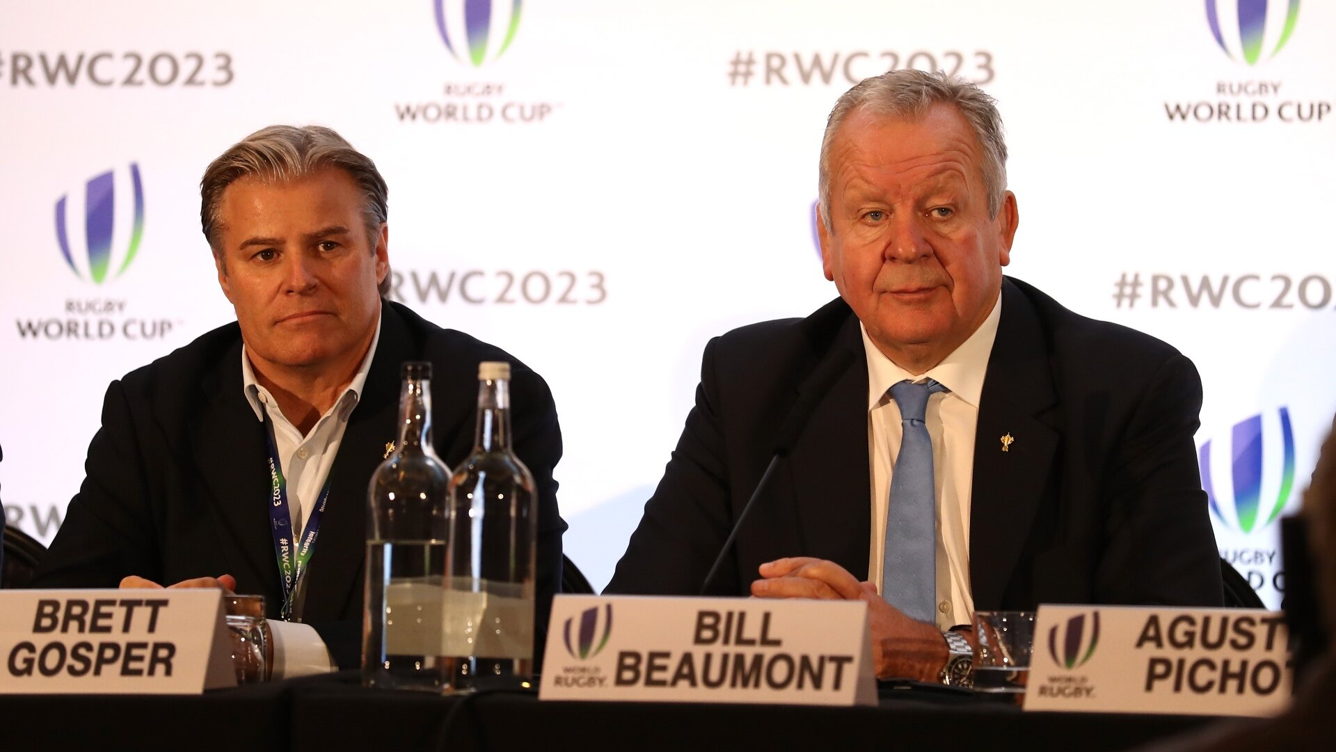 World Rugby election 'too close to call' - report