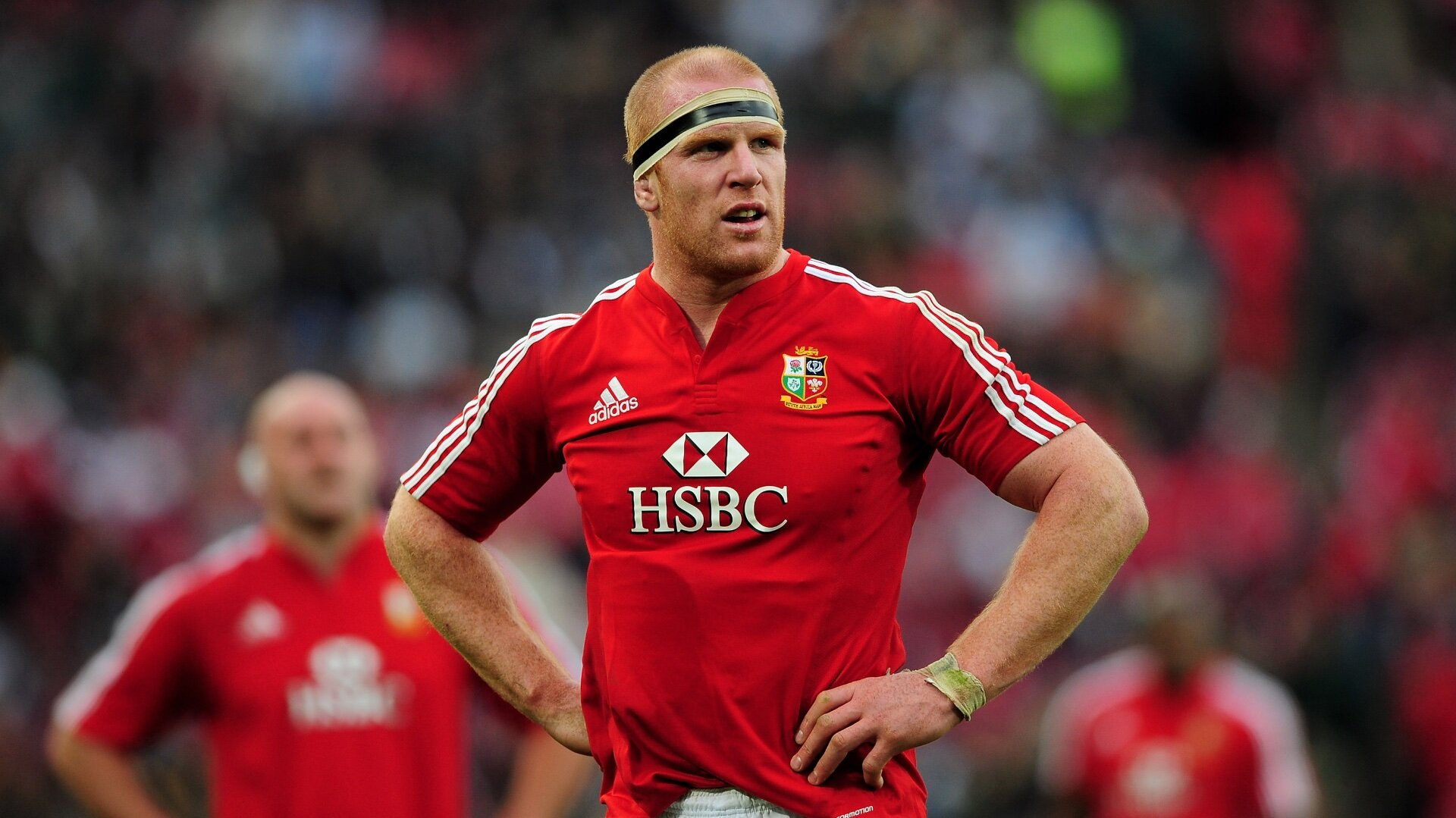 Paul O'Connell has named who has the necessary 'abrasive attitude' to lead the 2021 Lions