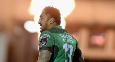 Bundee Aki makes the difference as Connacht end miserable run against Glasgow