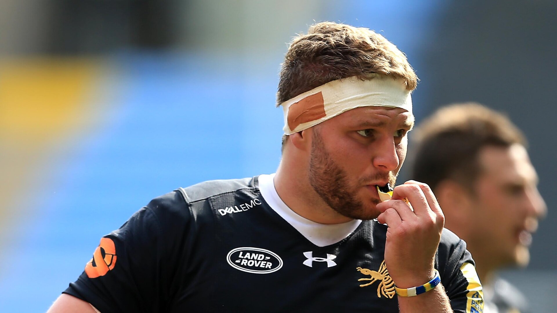 Try stat highlights why Wasps kept hold of Thomas Young