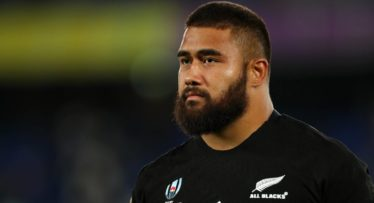 Blues add another All Black prop to their front row stocks as Laulala decides to return home