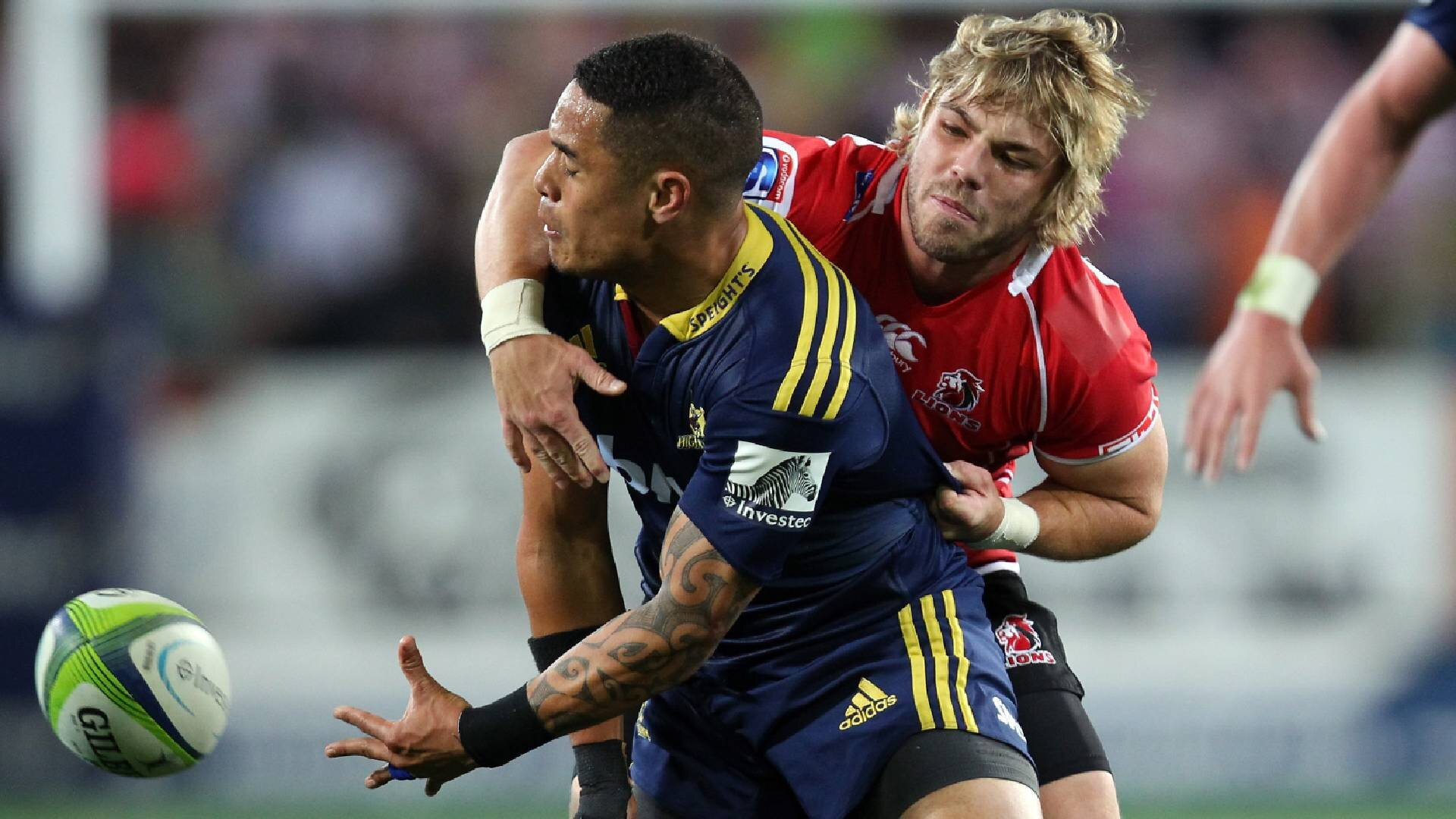 Smith, De Klerk, Murray, Dupont in four-way race to be crowned world's best halfback