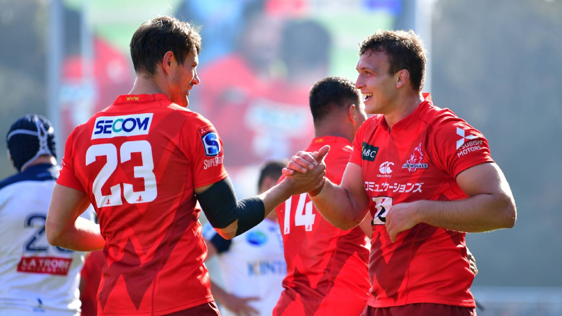 'We'd like to leave a legacy': Sunwolves respond to Rugby Australia's proposed domestic competition
