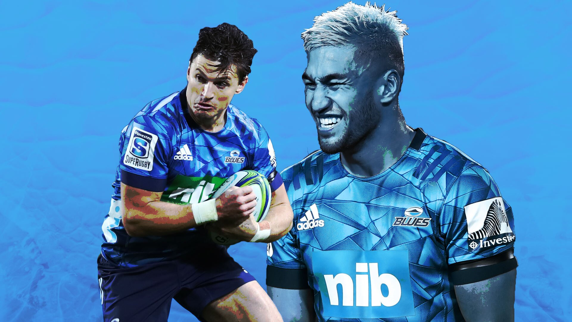 Analysis: The small things Beauden Barrett has brought to the Blues that are bringing big results