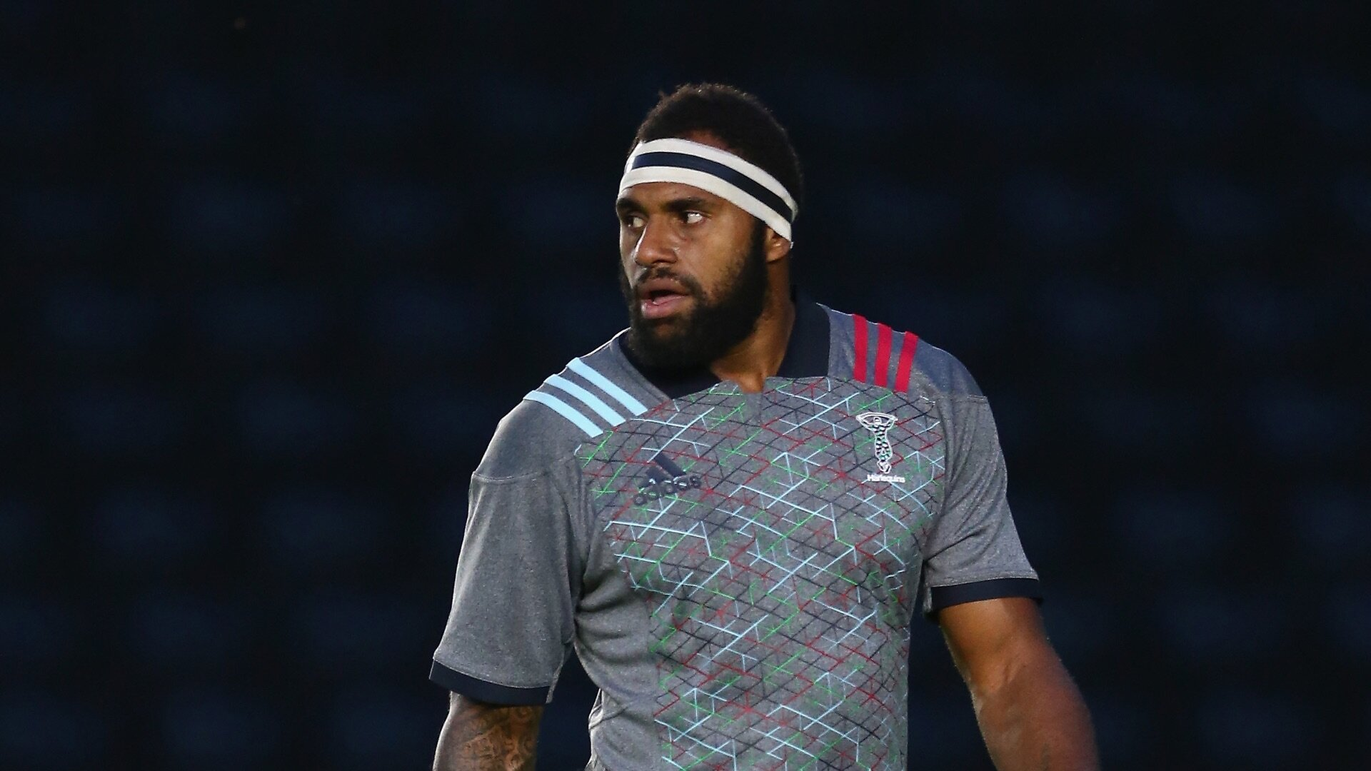 Fijian Kunatani quits Harlequins to become one of 13 new signings at Castres