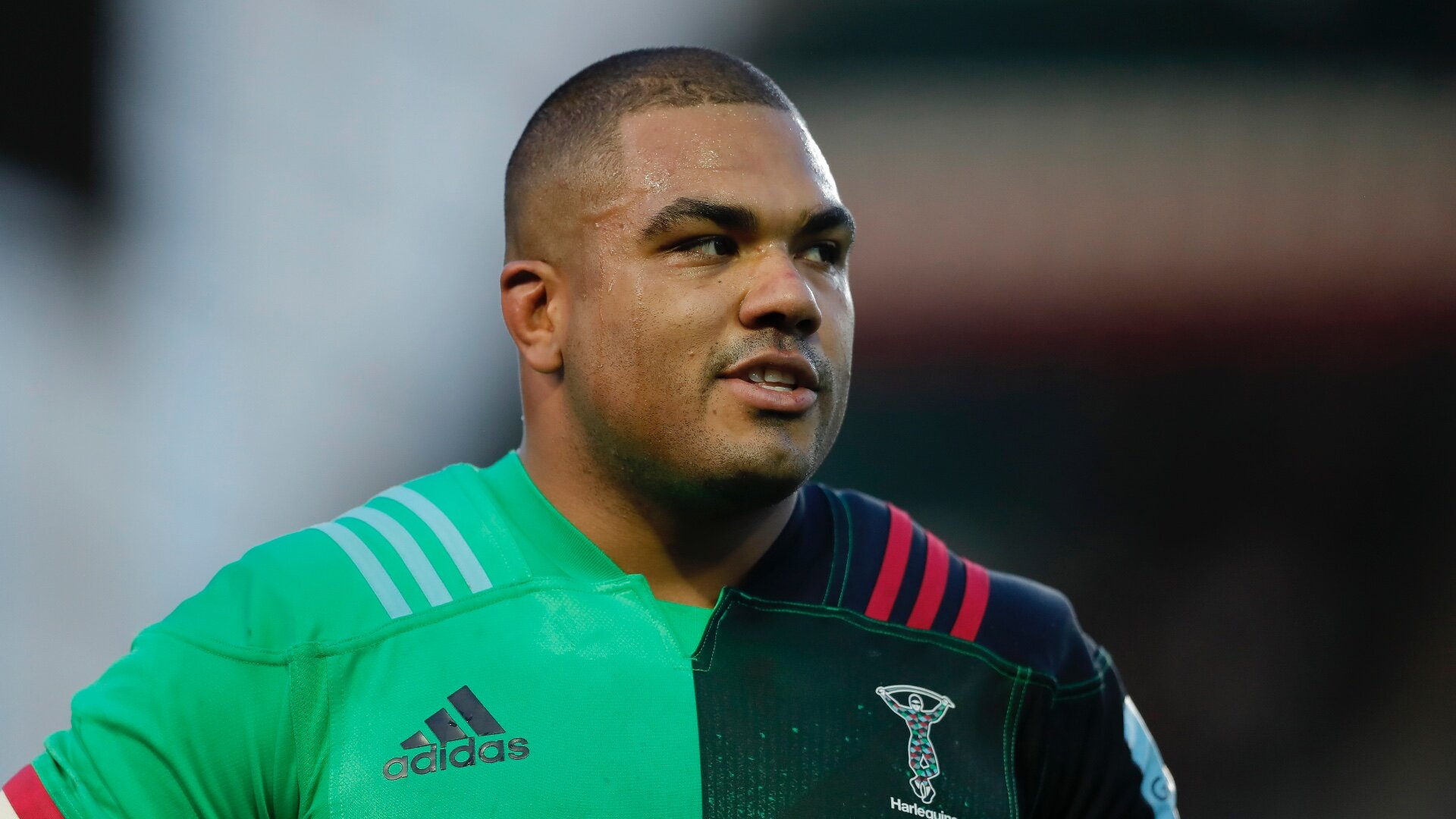 Kyle Sinckler posts Harlequins farewell video, reveals the uncomfortable moment that was the making of him